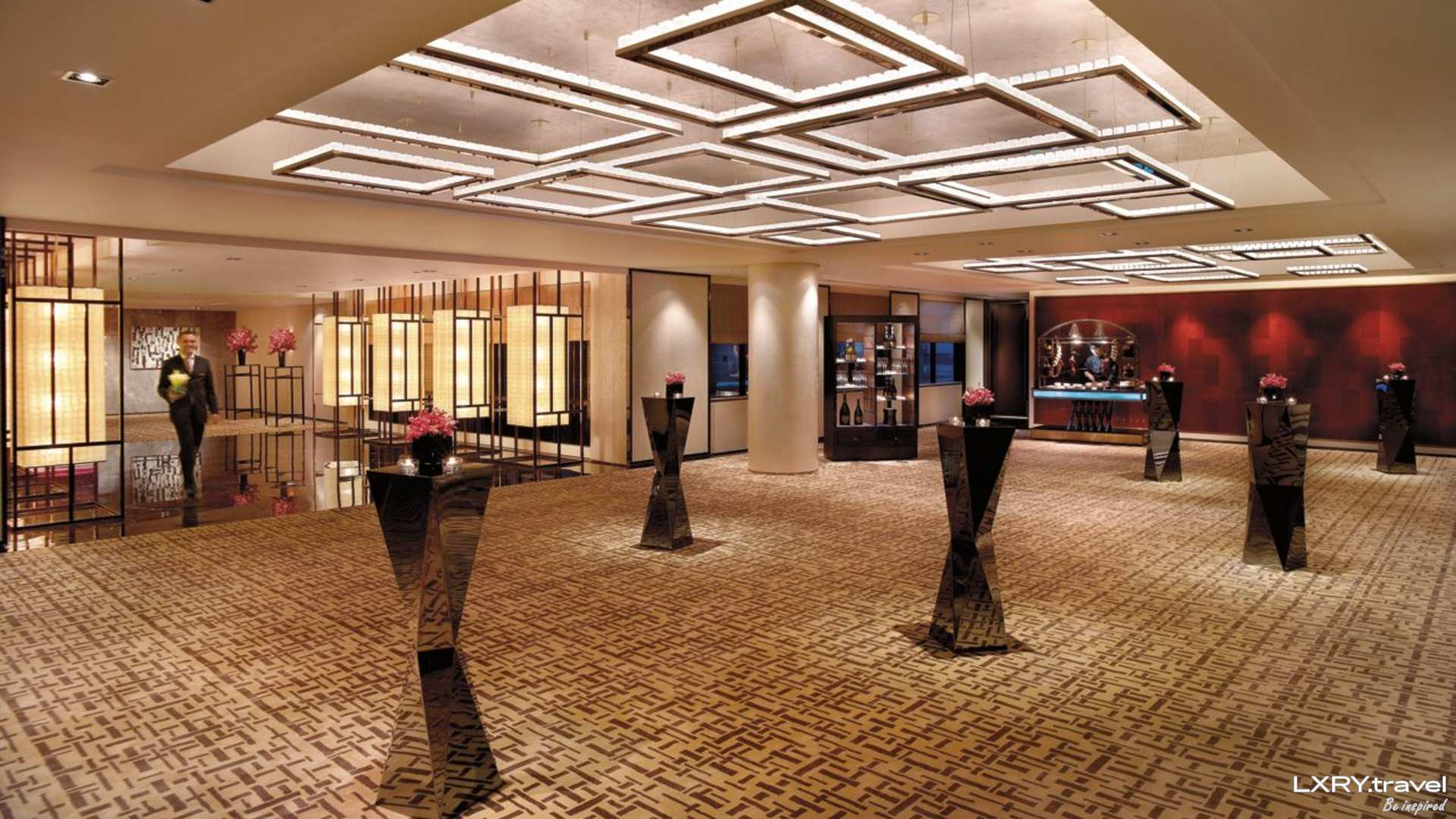 The Portman Ritz-Carlton Shanghai 13/34