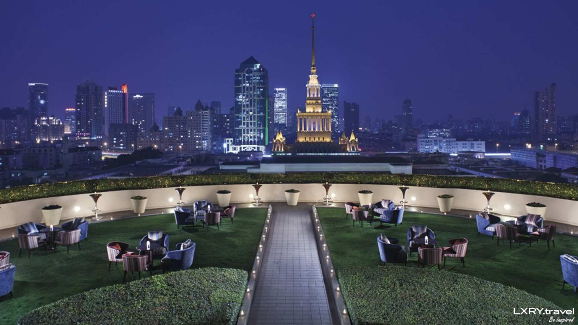 The Portman Ritz-Carlton Shanghai 28/34