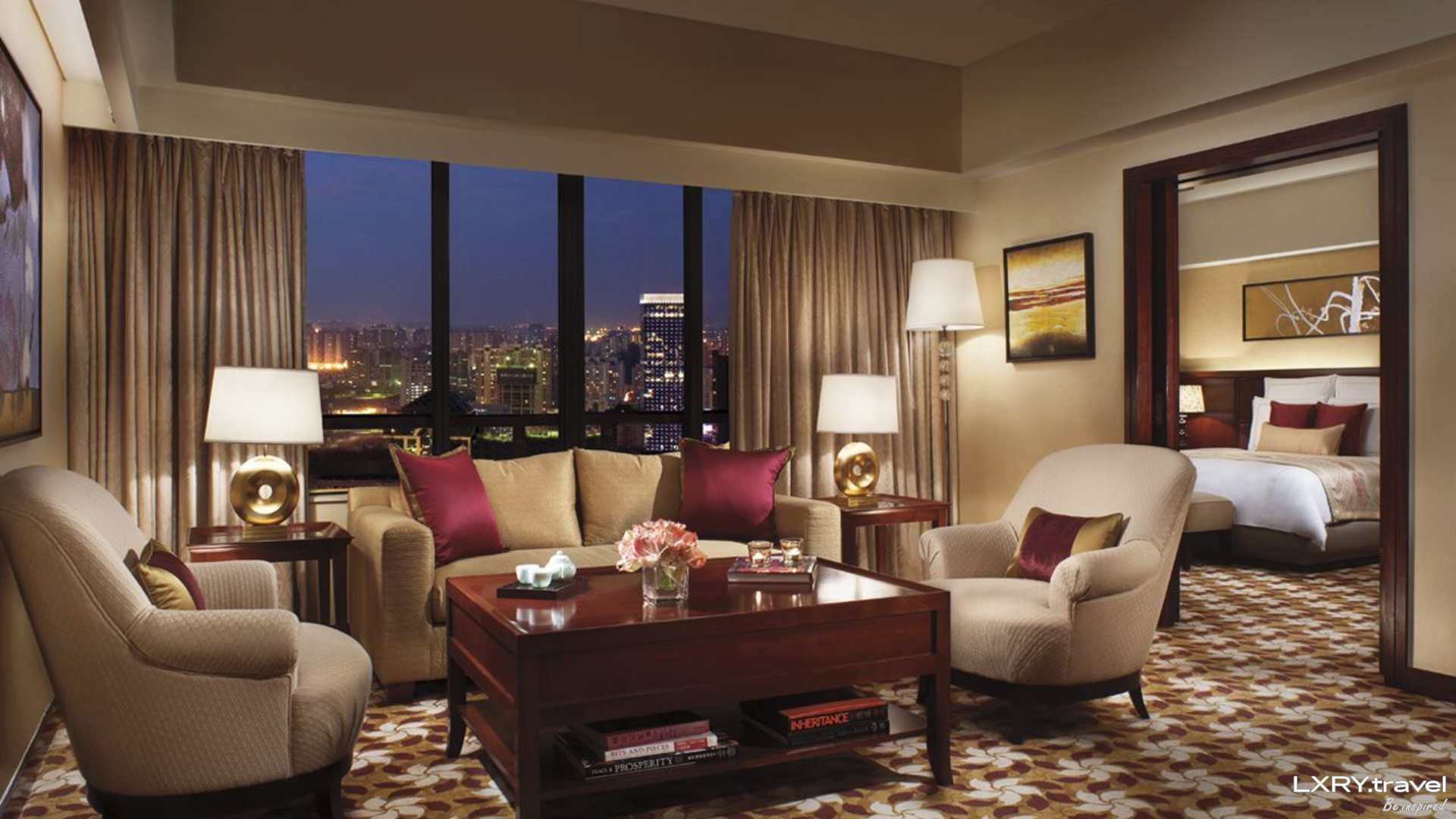 The Portman Ritz-Carlton Shanghai 23/34