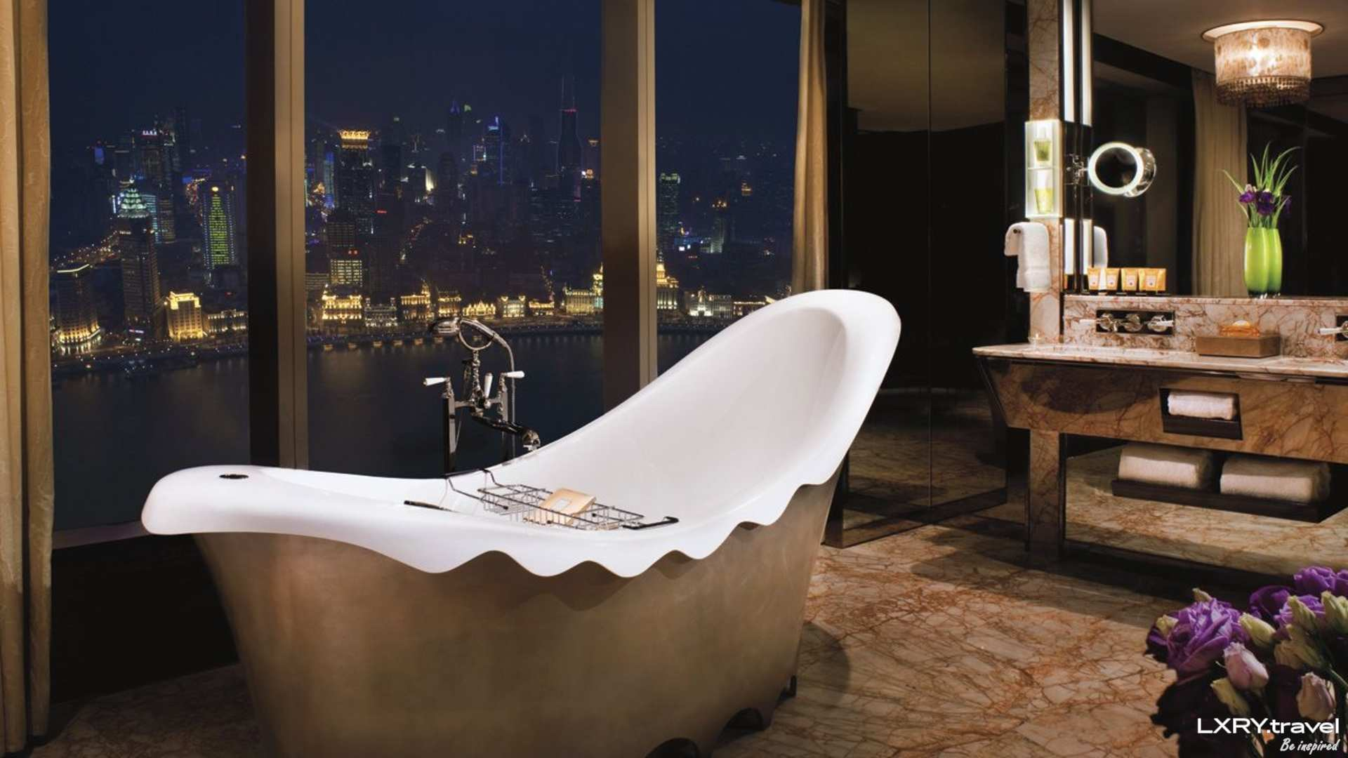 The Ritz-Carlton Shanghai, Pudong 17/29