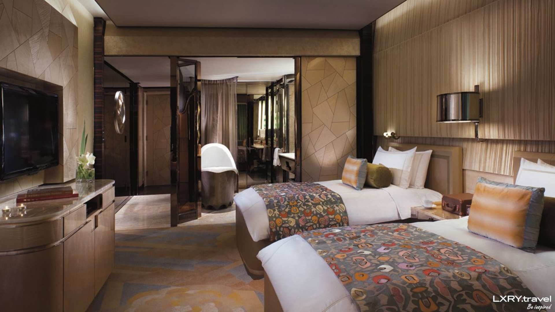 The Ritz-Carlton Shanghai, Pudong 3/29