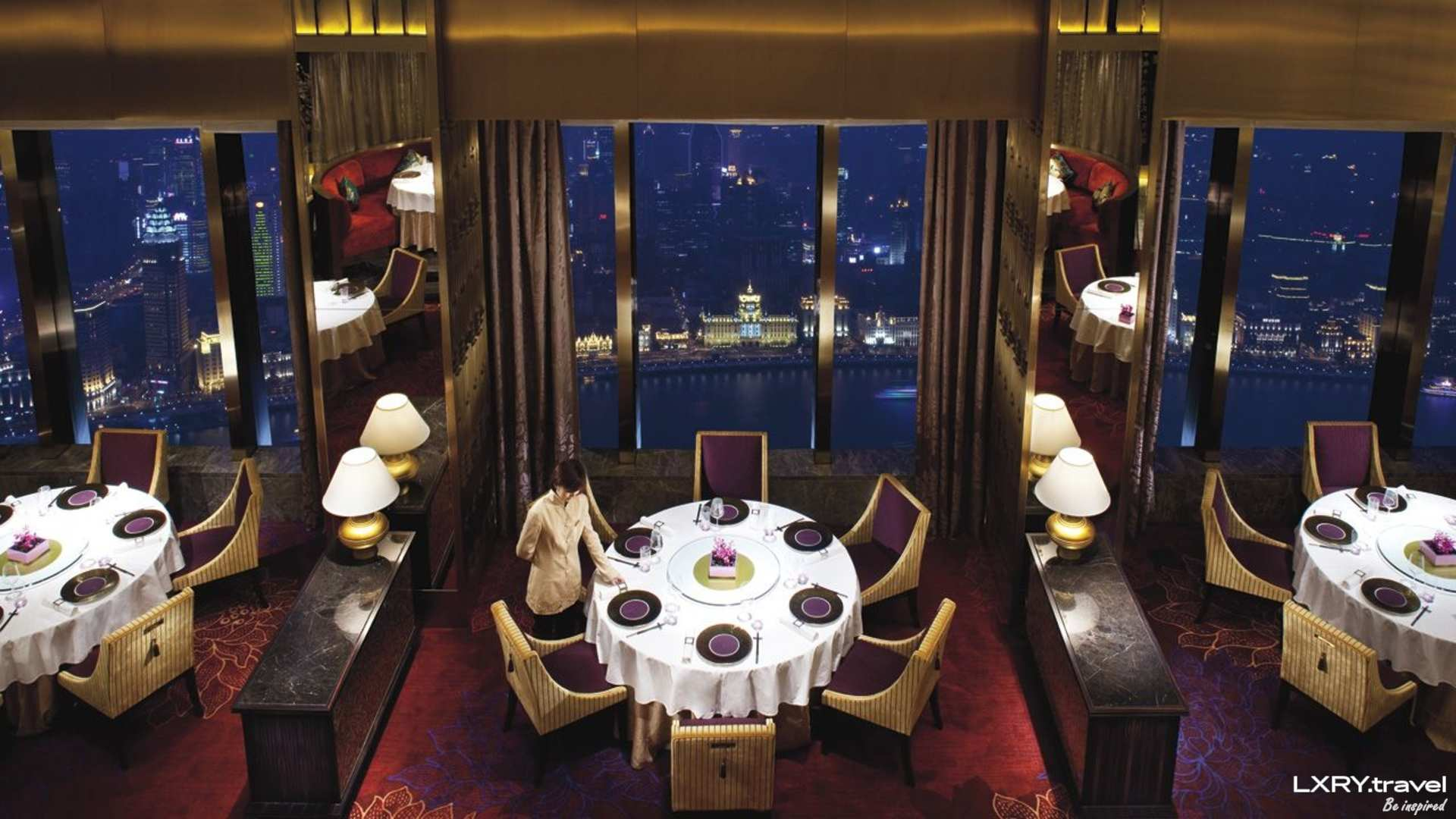 The Ritz-Carlton Shanghai, Pudong 21/29