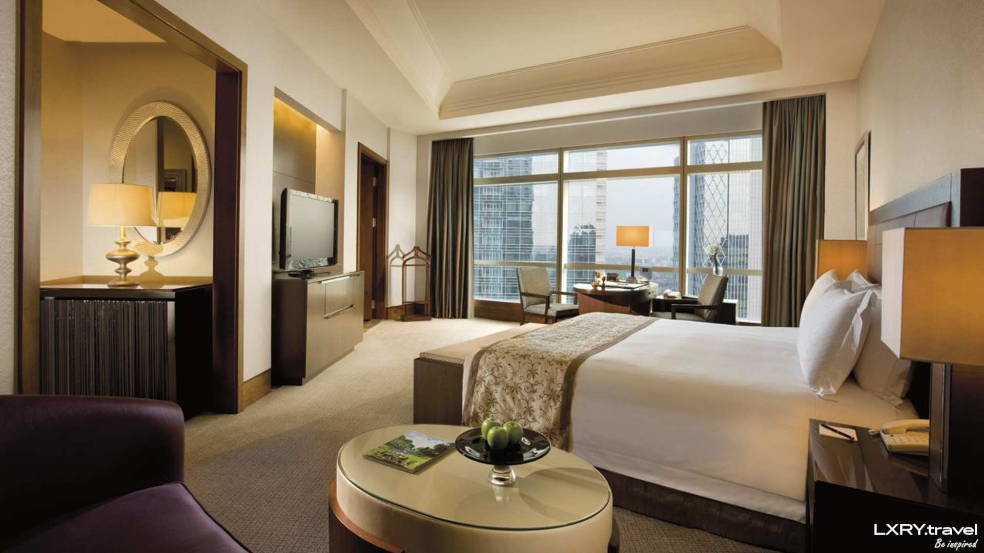 The Residences of The Ritz-Carlton Jakarta Pacific Place 9/29