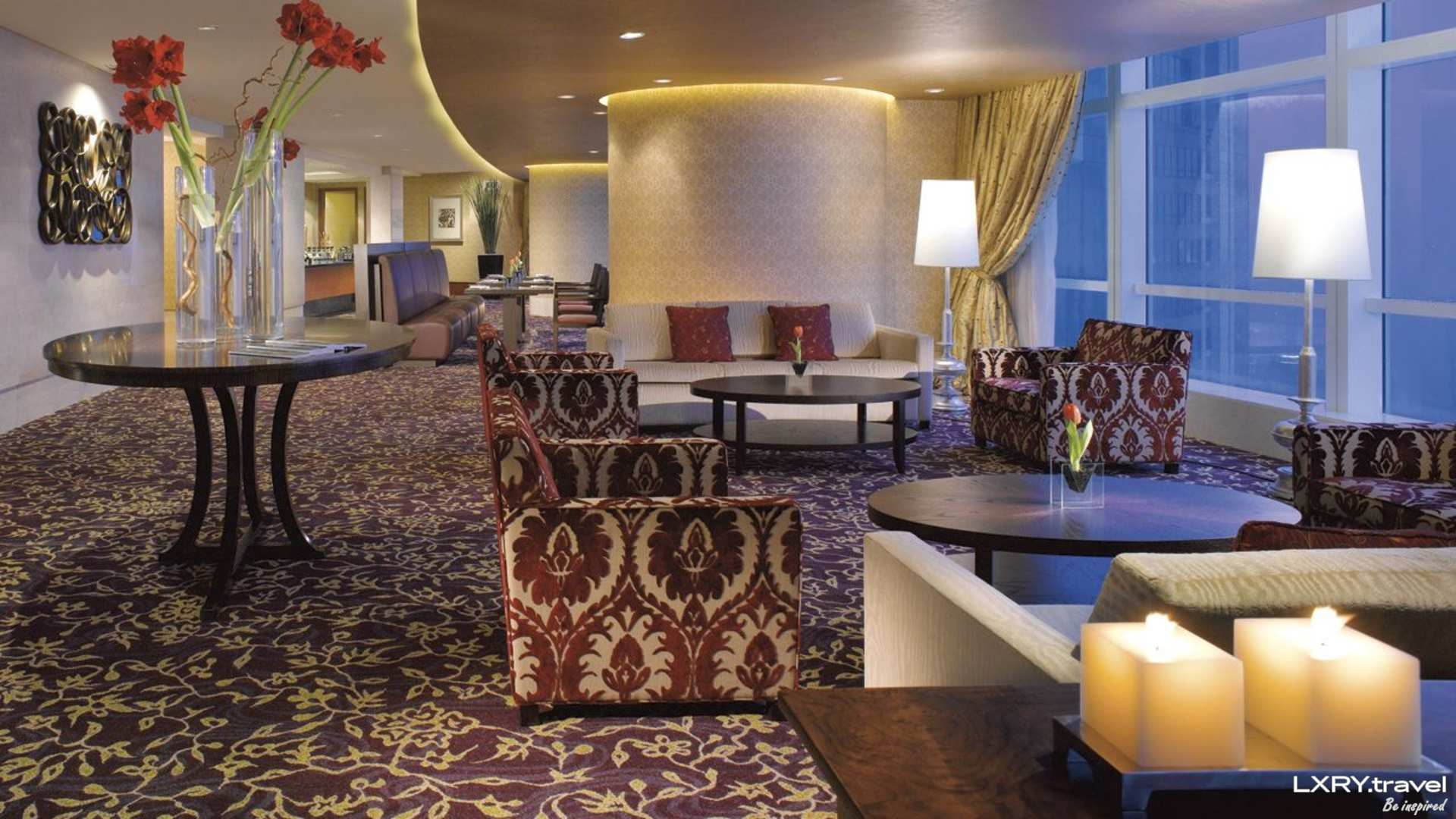 The Residences of The Ritz-Carlton Jakarta Pacific Place 5/29