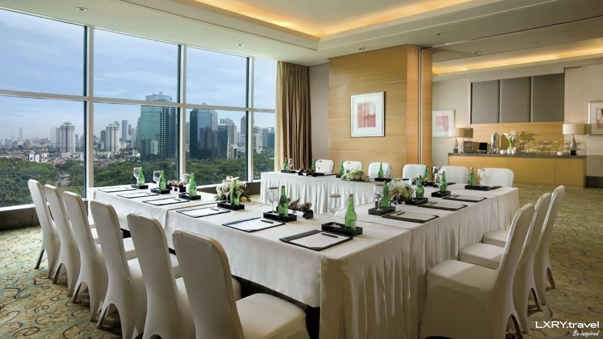 The Residences of The Ritz-Carlton Jakarta Pacific Place 28/29