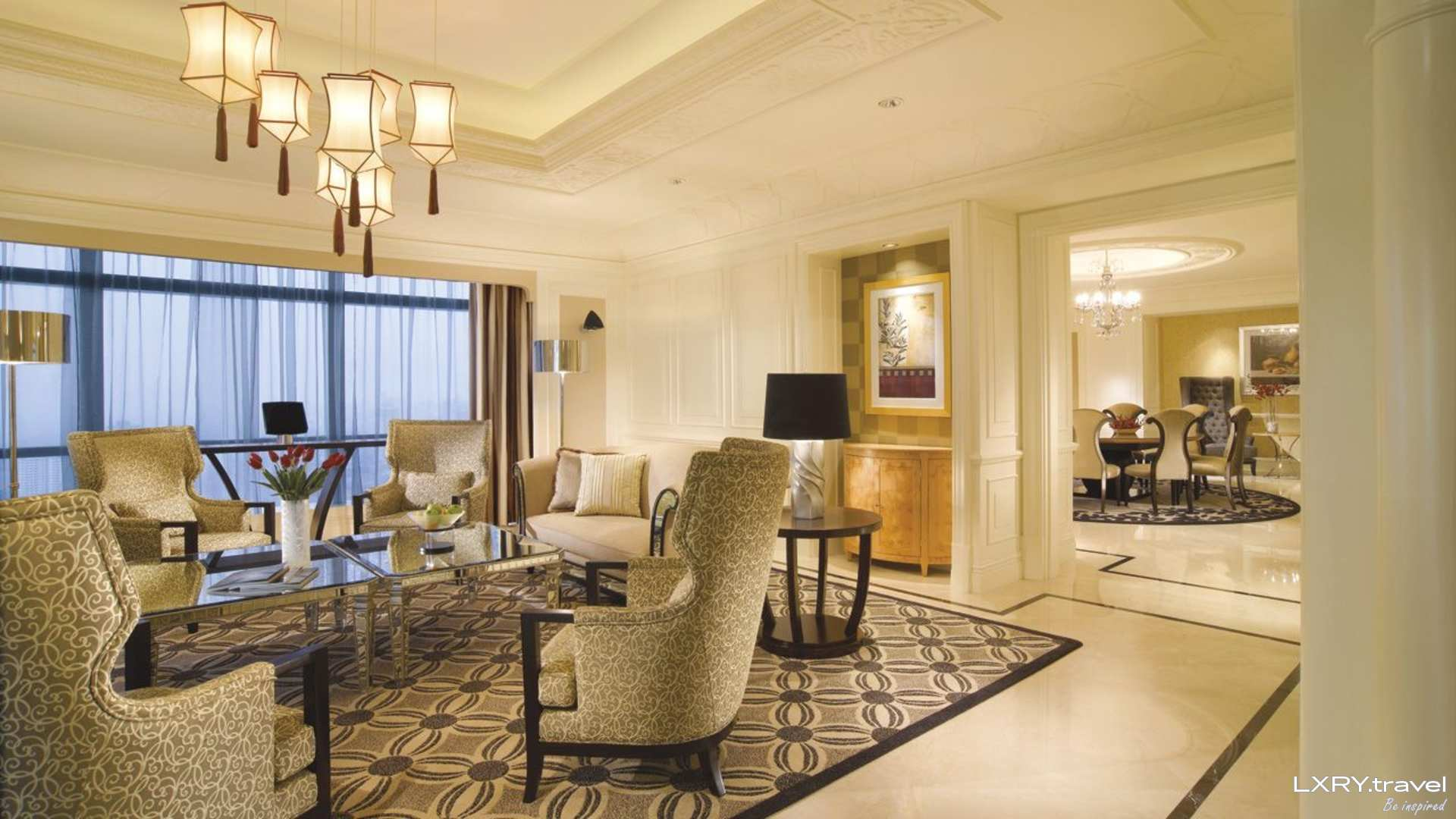 The Residences of The Ritz-Carlton Jakarta Pacific Place 4/29