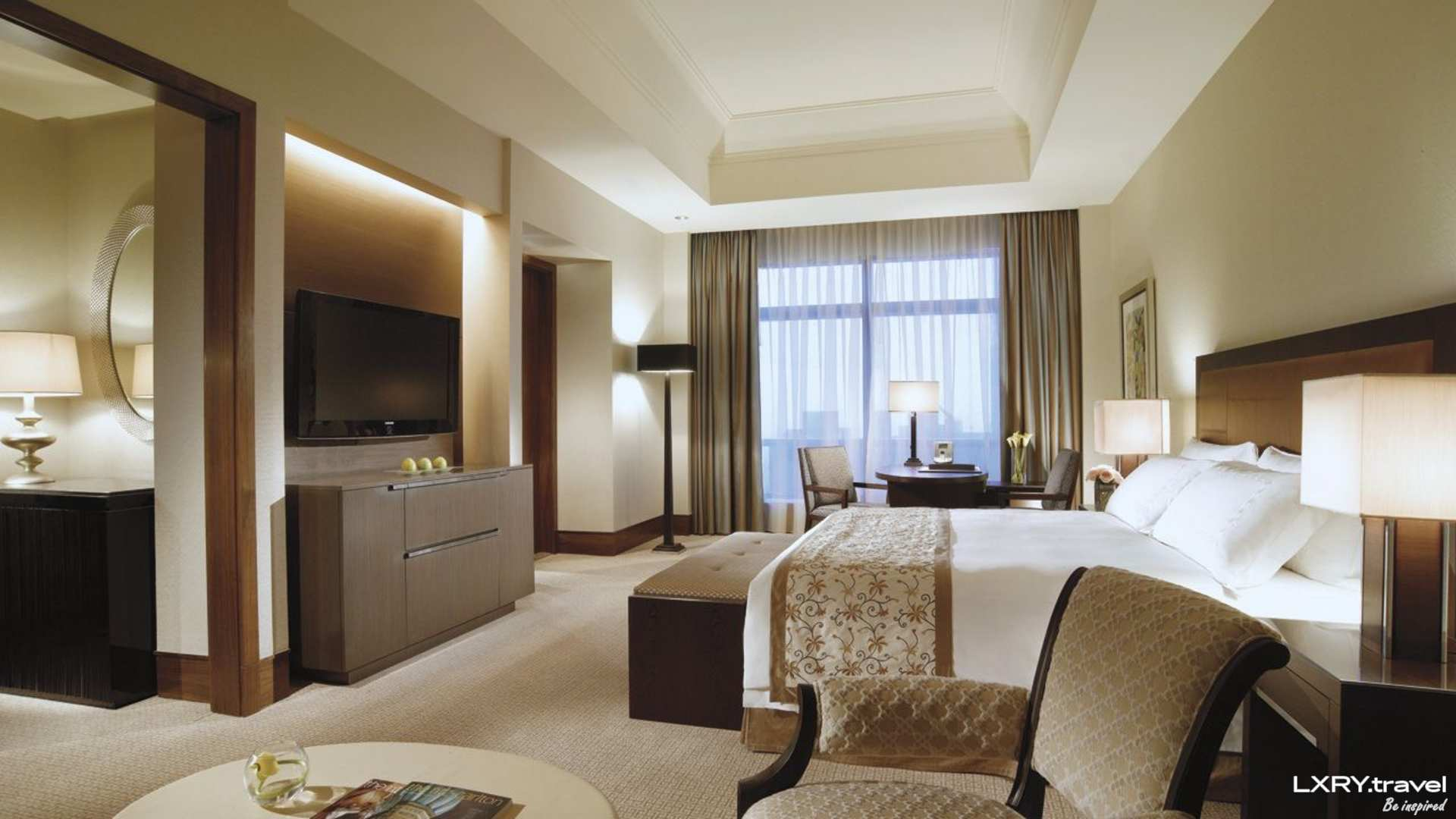 The Residences of The Ritz-Carlton Jakarta Pacific Place 2/29