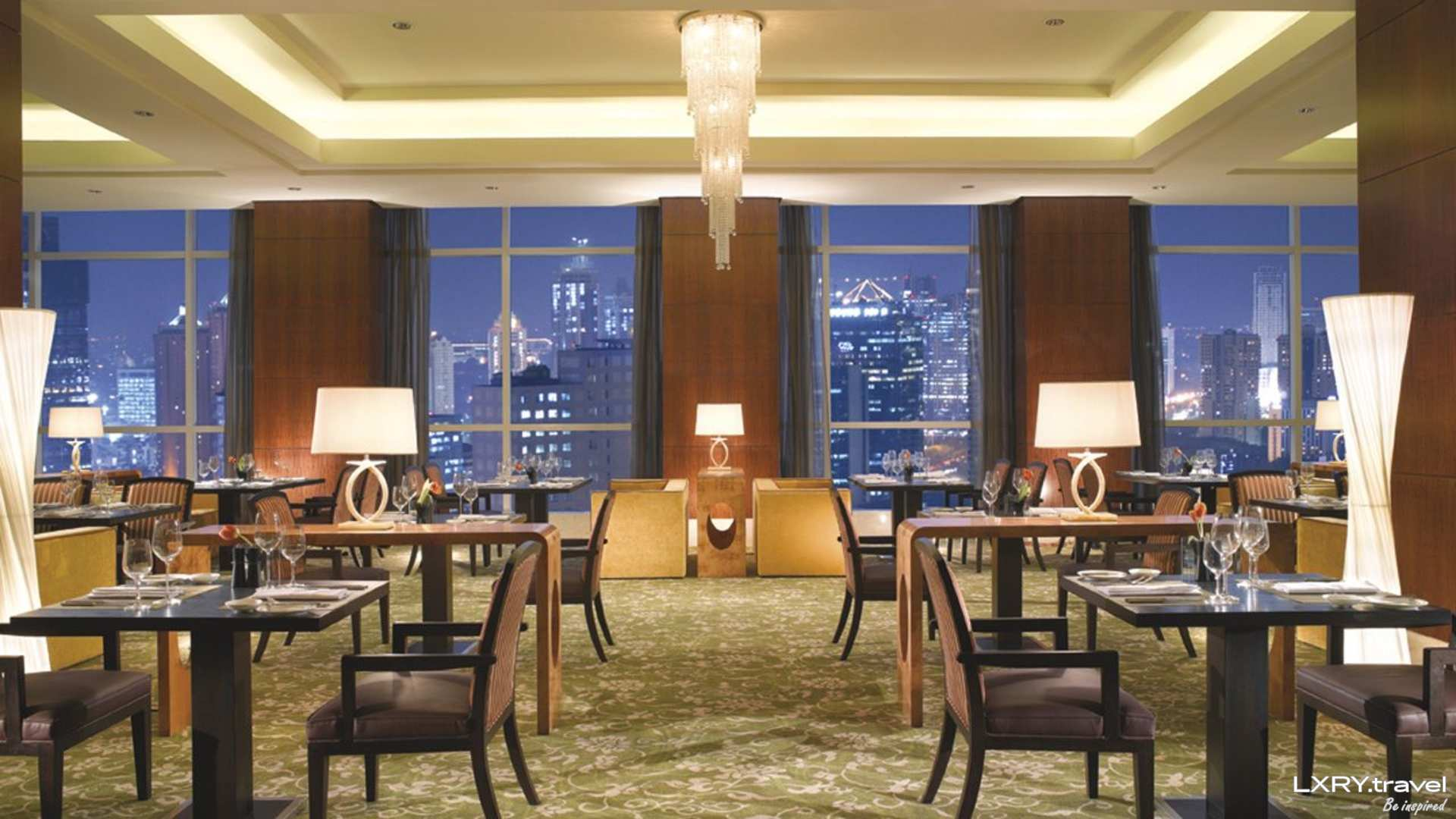 The Residences of The Ritz-Carlton Jakarta Pacific Place 19/29