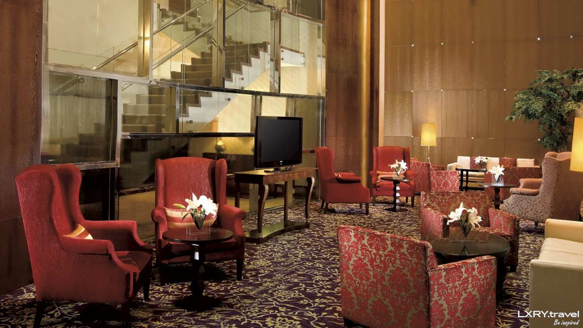 The Residences of The Ritz-Carlton Jakarta Pacific Place 16/29