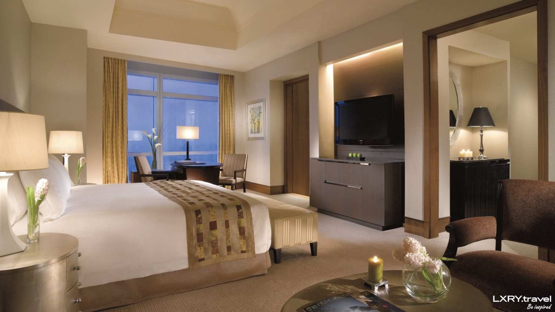 The Residences of The Ritz-Carlton Jakarta Pacific Place 8/29