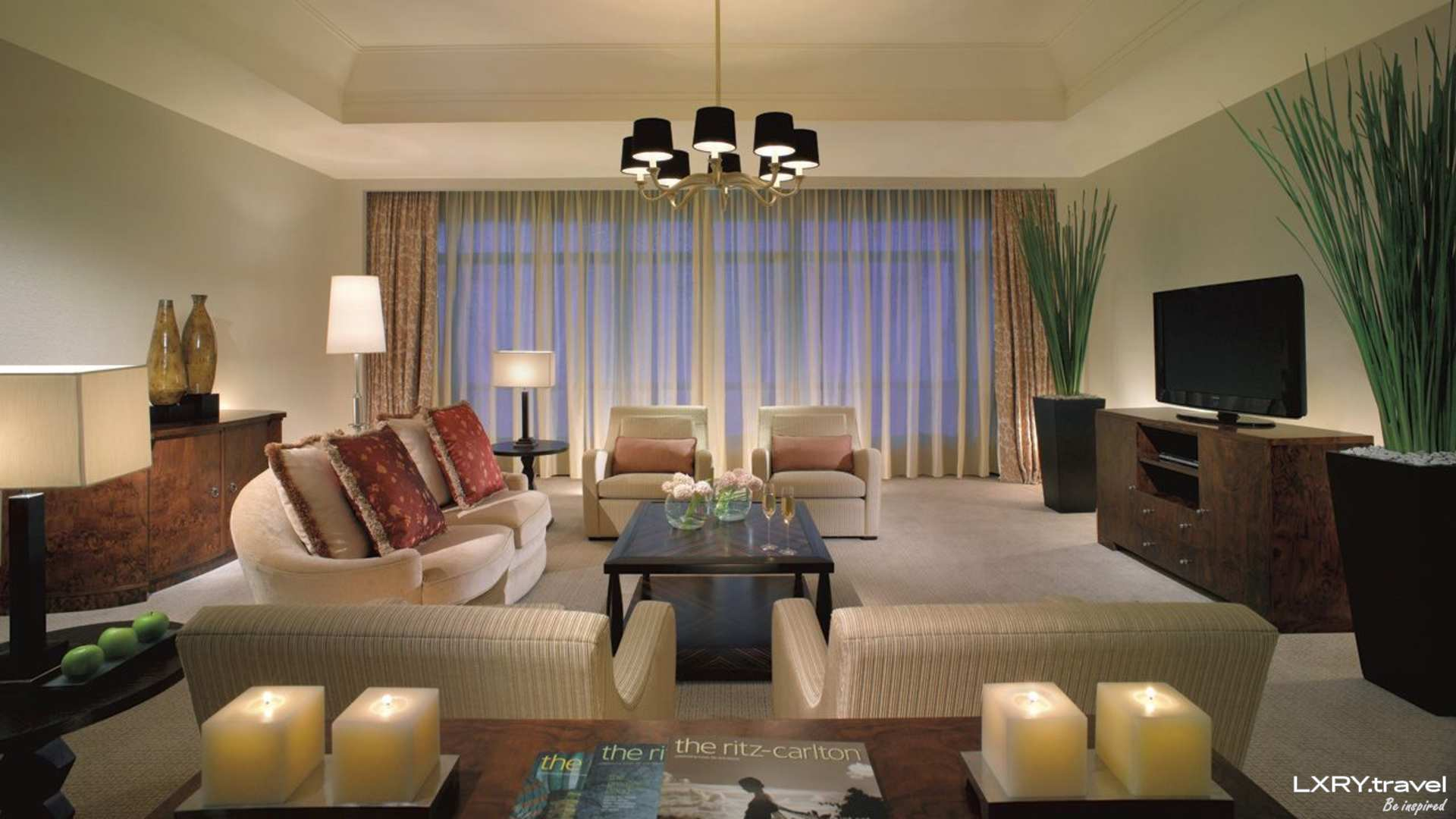 The Residences of The Ritz-Carlton Jakarta Pacific Place 7/29