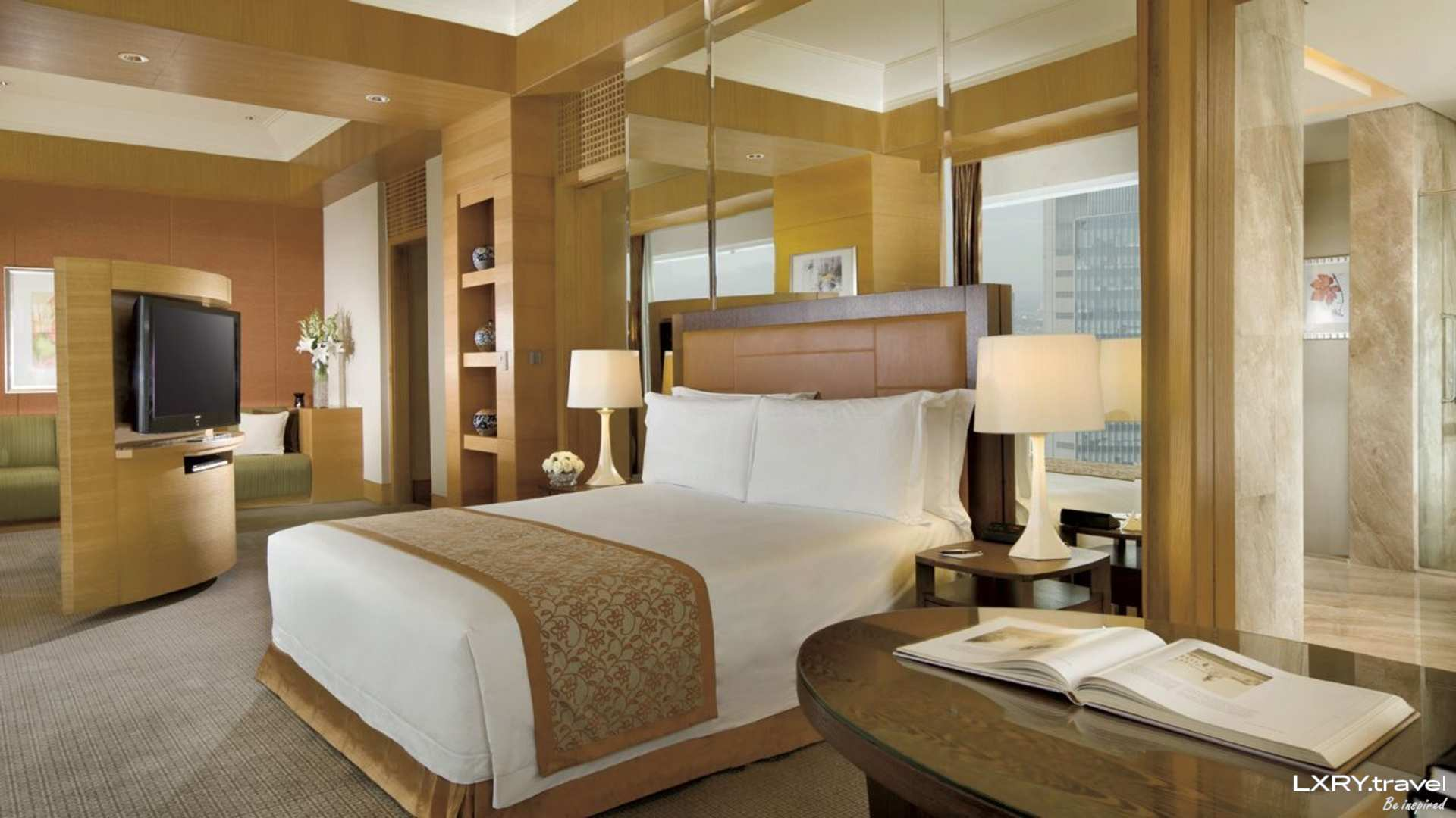 The Residences of The Ritz-Carlton Jakarta Pacific Place 15/29
