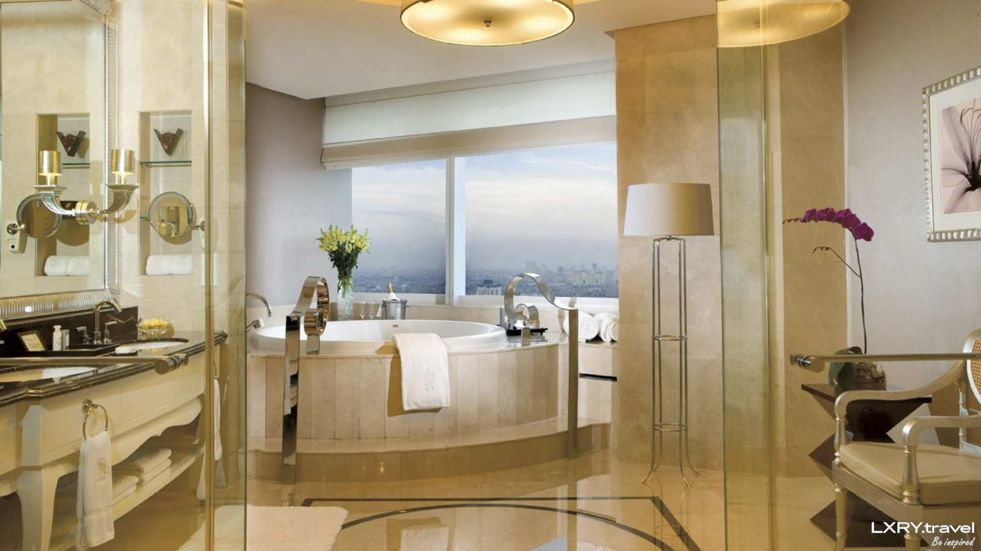 The Residences of The Ritz-Carlton Jakarta Pacific Place 14/29