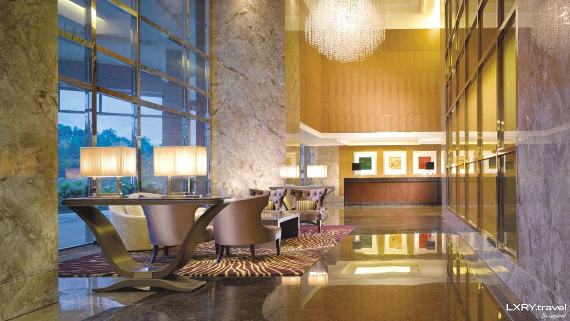 The Residences of The Ritz-Carlton Jakarta Pacific Place 17/29