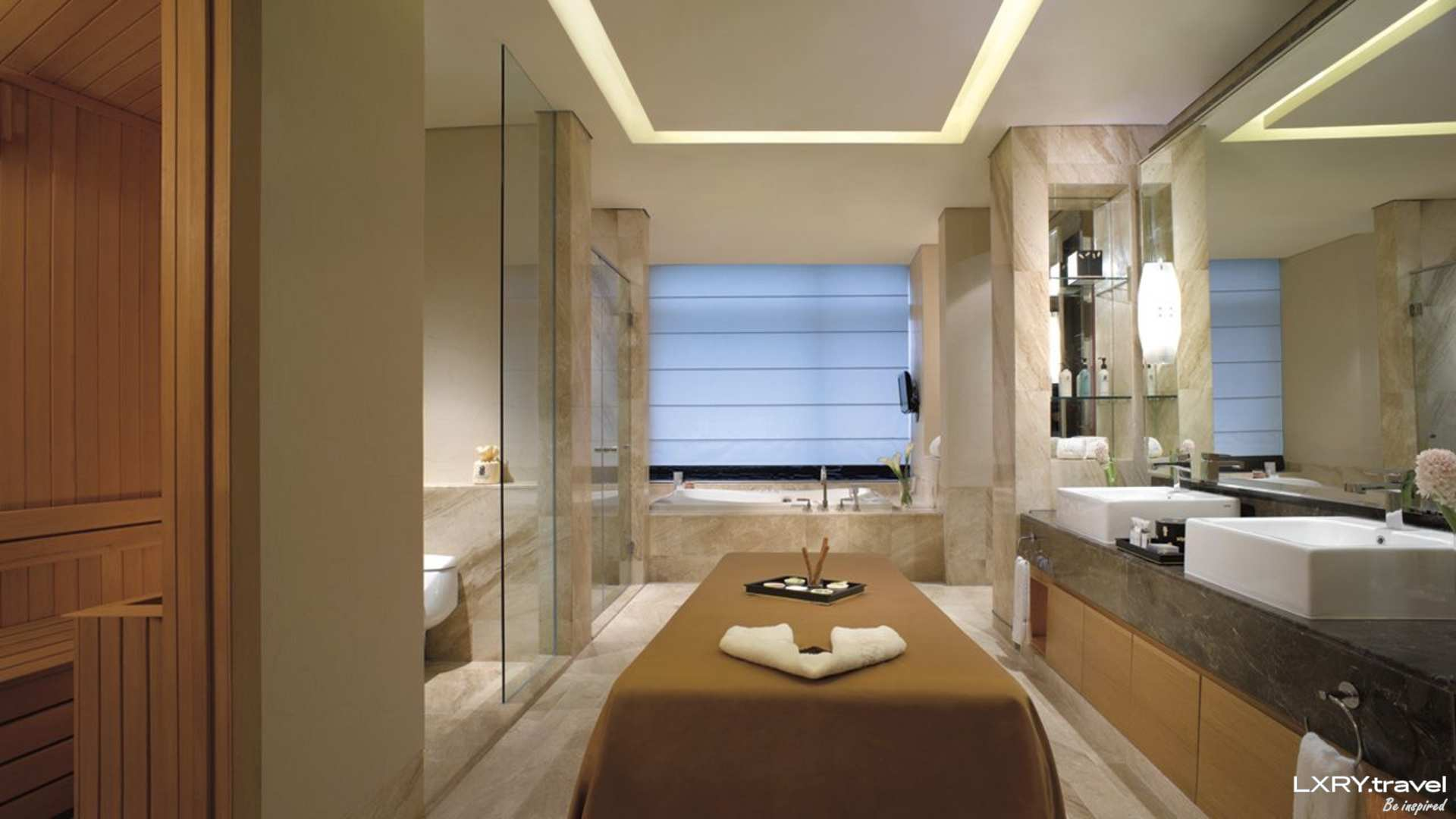 The Residences of The Ritz-Carlton Jakarta Pacific Place 6/29