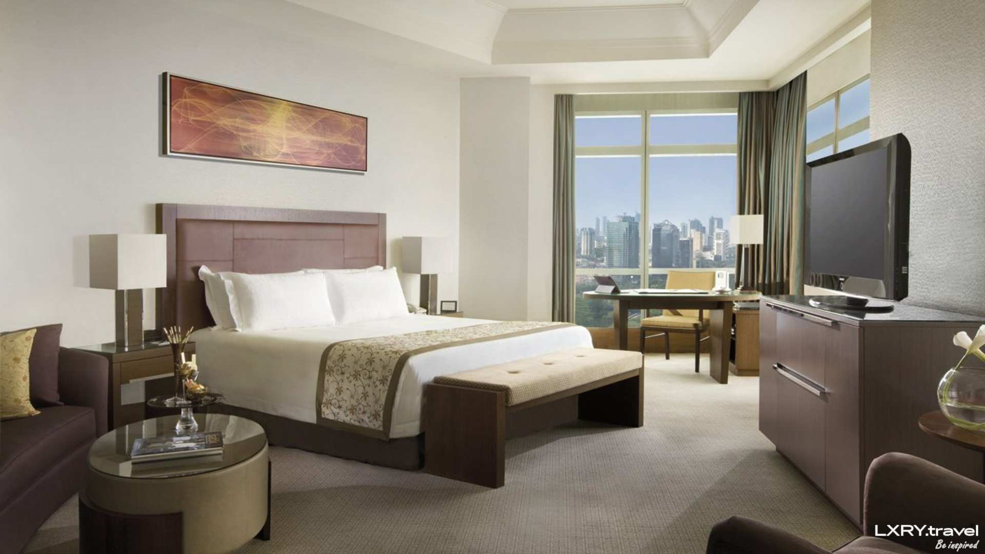 The Residences of The Ritz-Carlton Jakarta Pacific Place 10/29