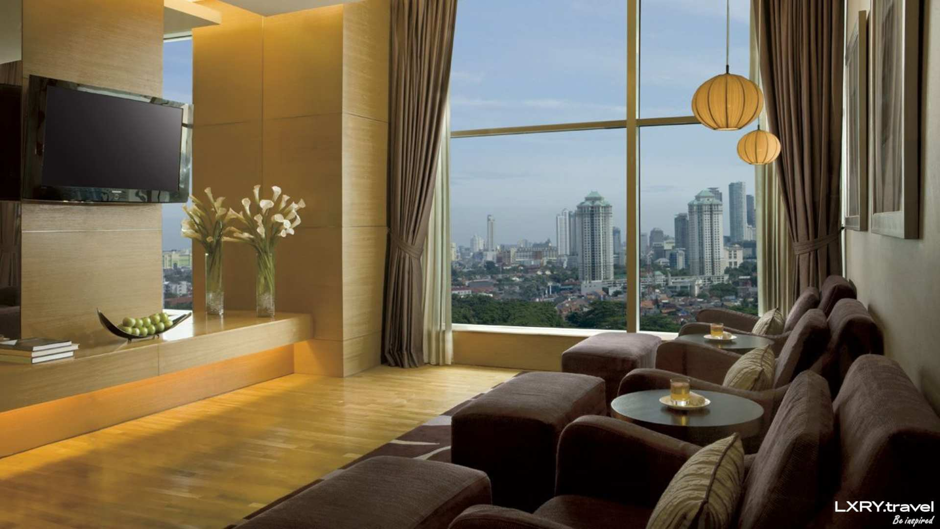 The Residences of The Ritz-Carlton Jakarta Pacific Place 29/29