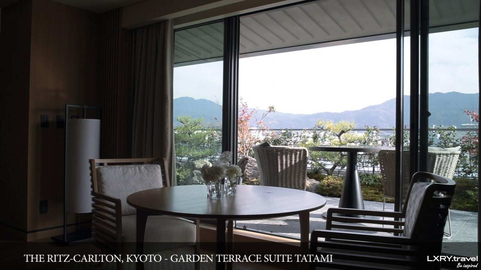 The Ritz-Carlton, Kyoto 64/68