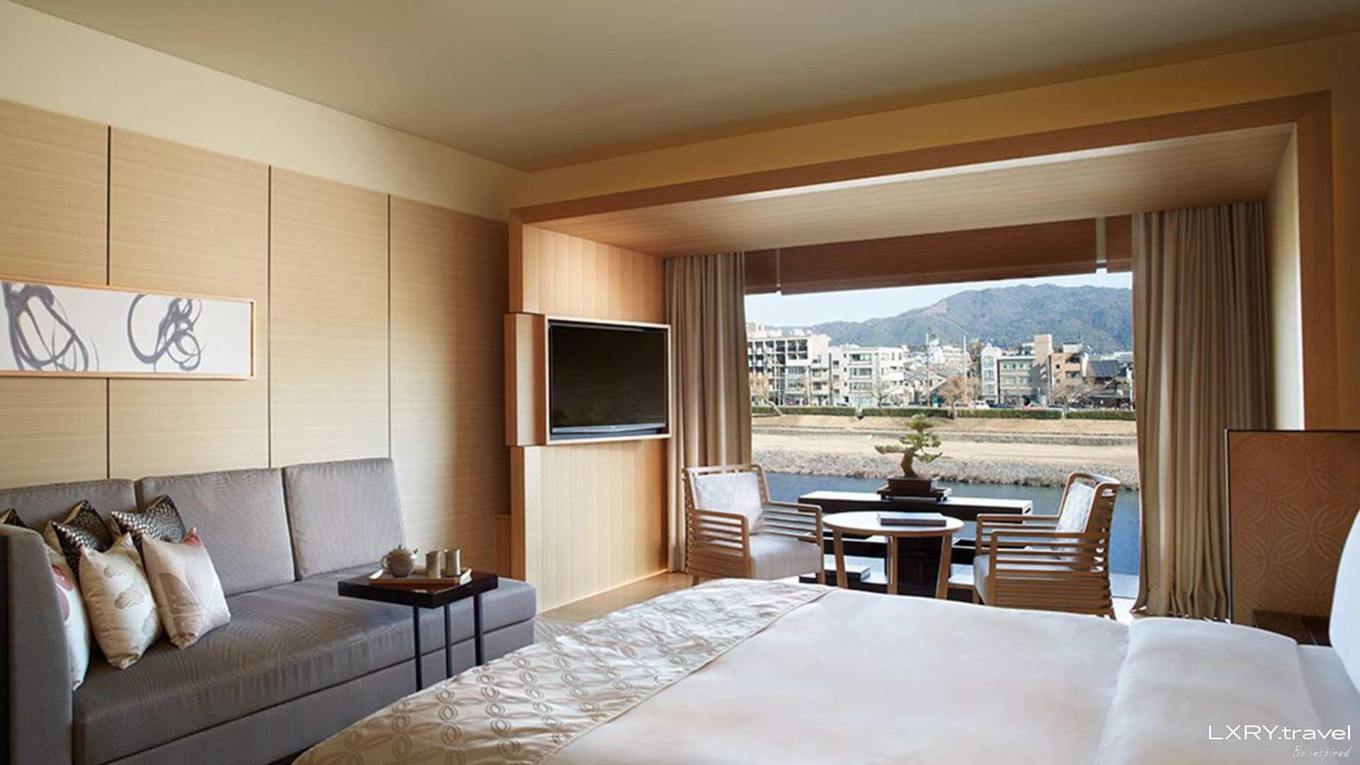 The Ritz-Carlton, Kyoto 55/68
