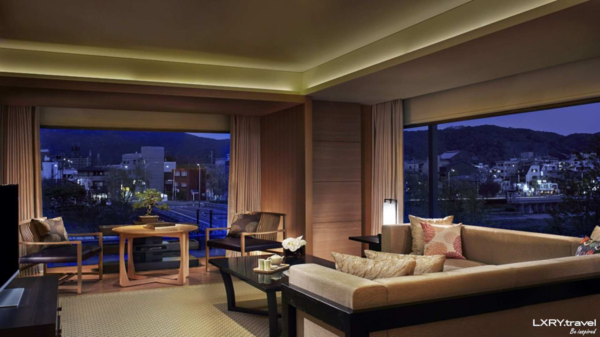 The Ritz-Carlton, Kyoto 13/68