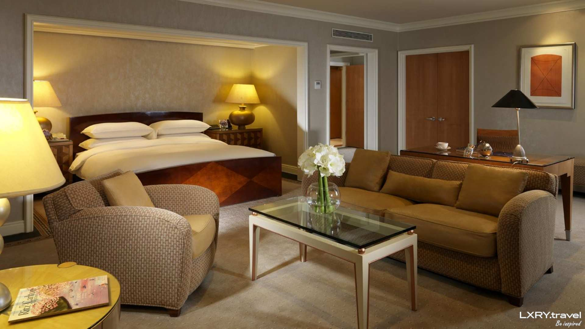 The Ritz-Carlton, Seoul 4/36