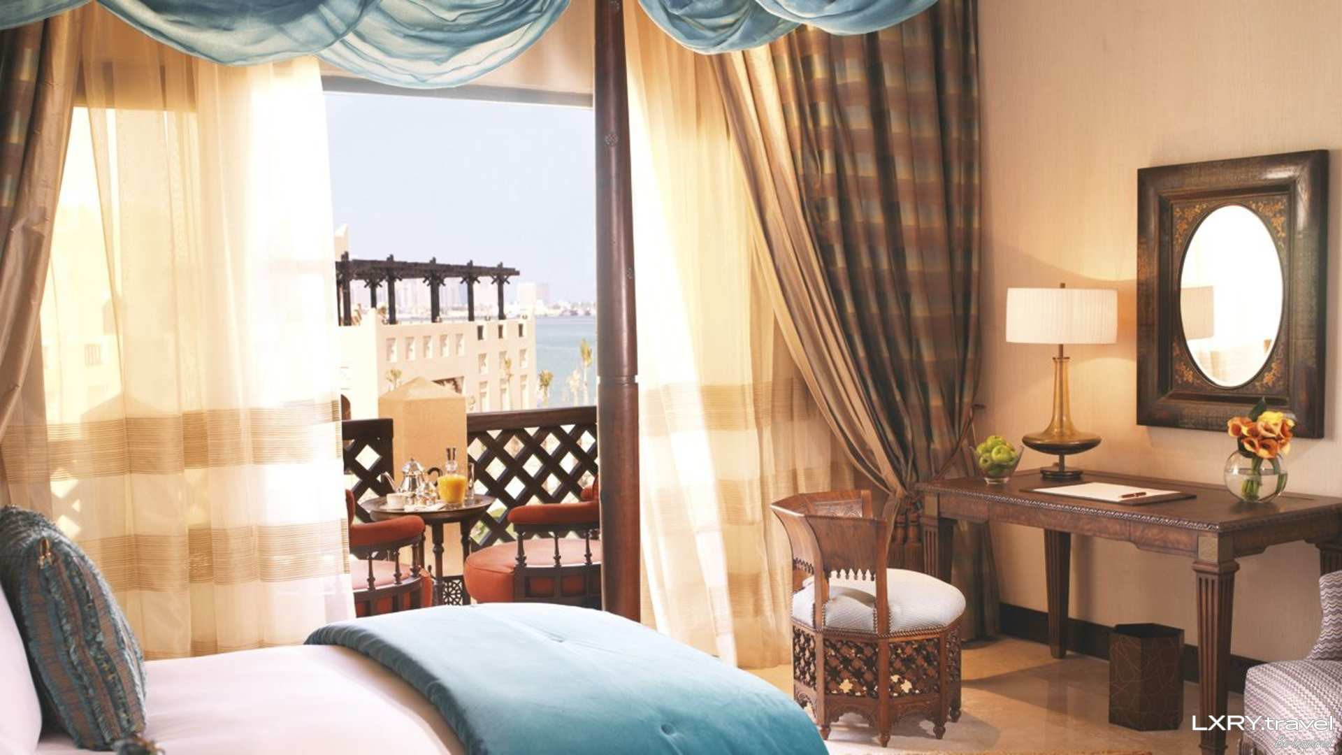 Sharq Village and Spa Hotel Operated by The Ritz-Carlton 44/69