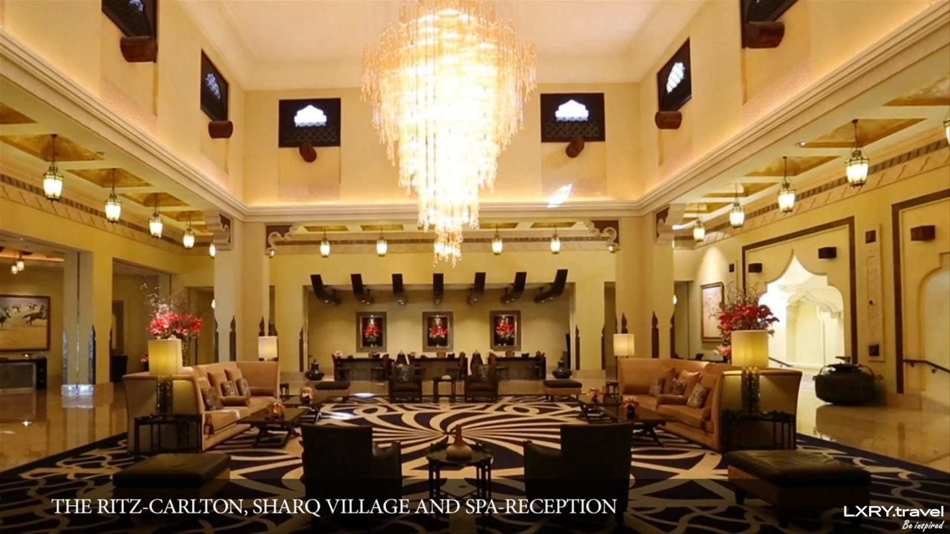 Sharq Village and Spa Hotel Operated by The Ritz-Carlton 4/69