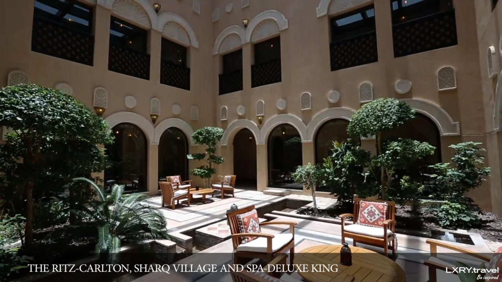 Sharq Village and Spa Hotel Operated by The Ritz-Carlton 7/69
