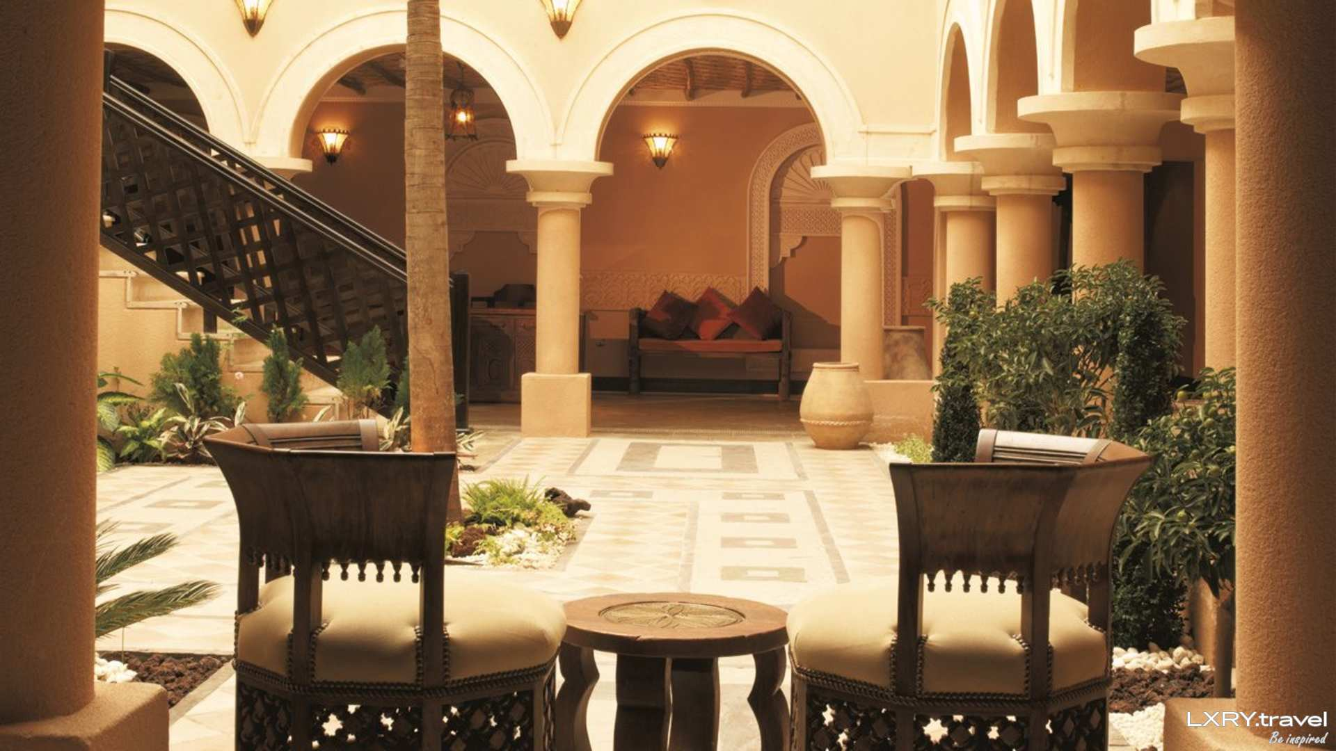 Sharq Village and Spa Hotel Operated by The Ritz-Carlton 57/69