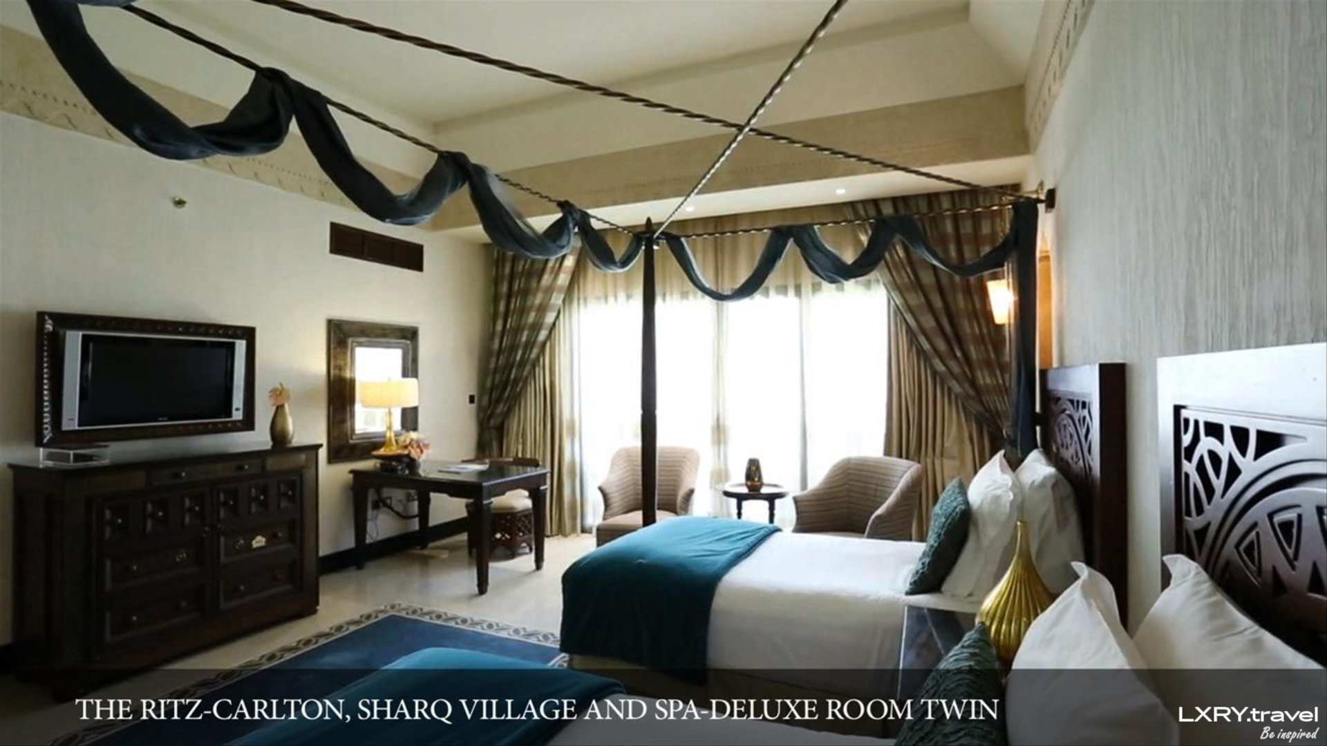 Sharq Village and Spa Hotel Operated by The Ritz-Carlton 6/69