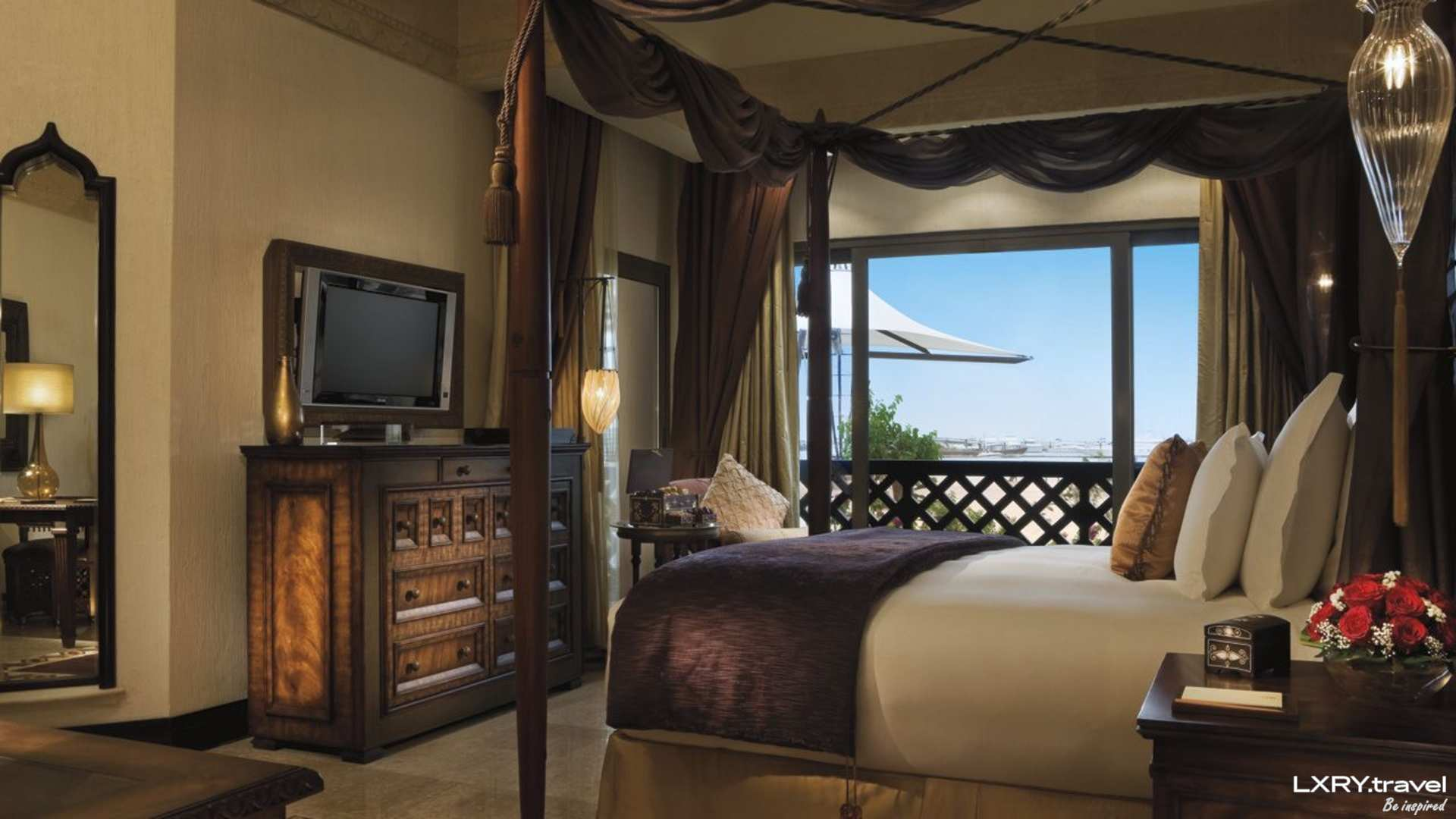 Sharq Village and Spa Hotel Operated by The Ritz-Carlton 35/69