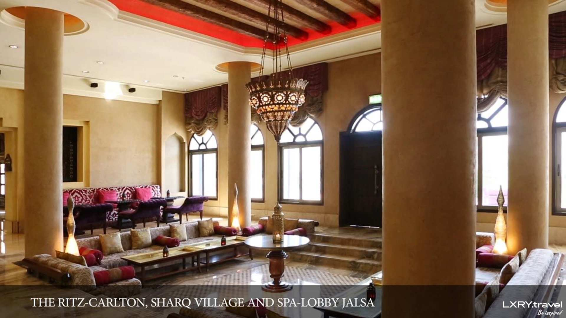 Sharq Village and Spa Hotel Operated by The Ritz-Carlton 5/69