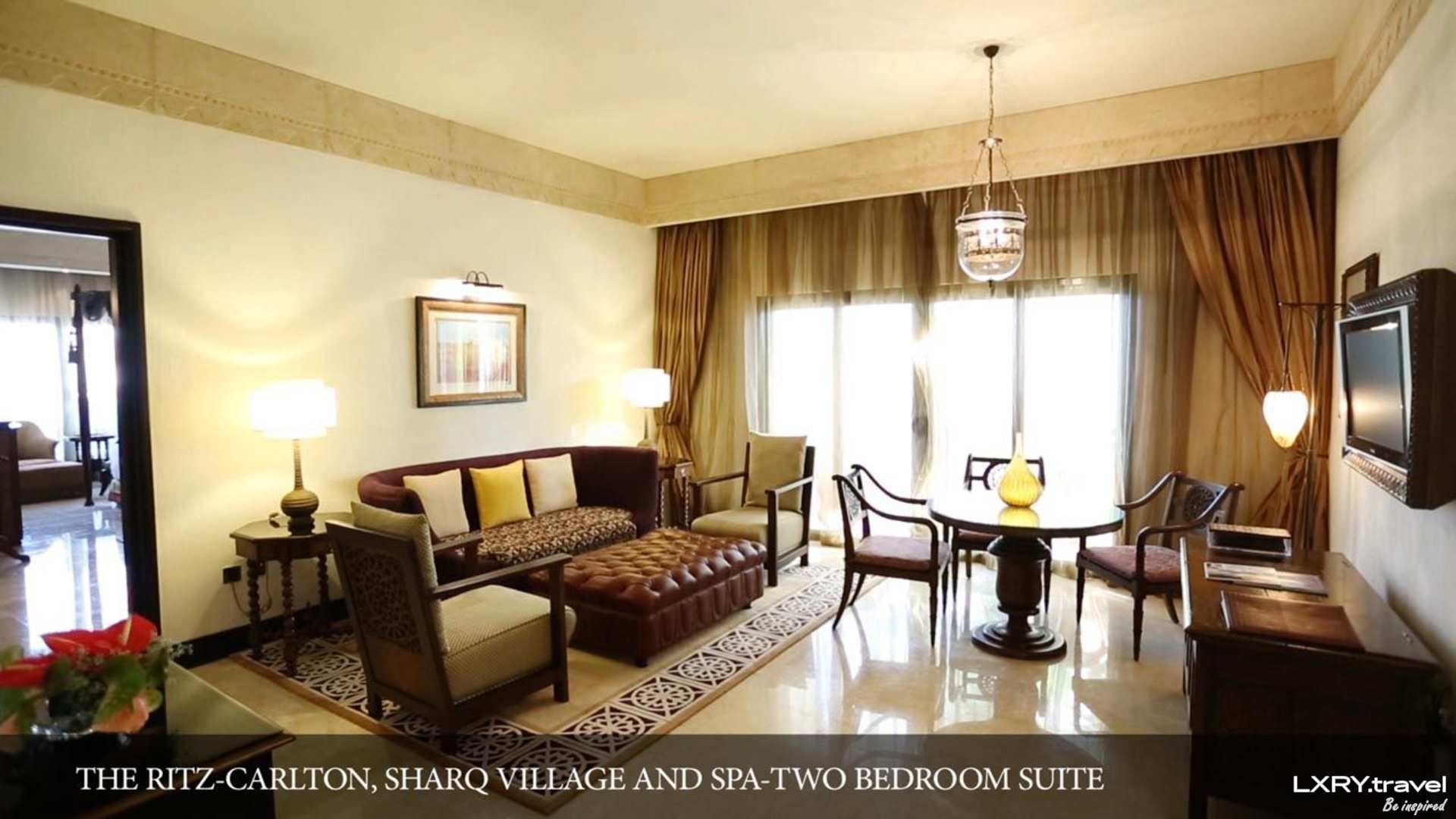 Sharq Village and Spa Hotel Operated by The Ritz-Carlton 2/69