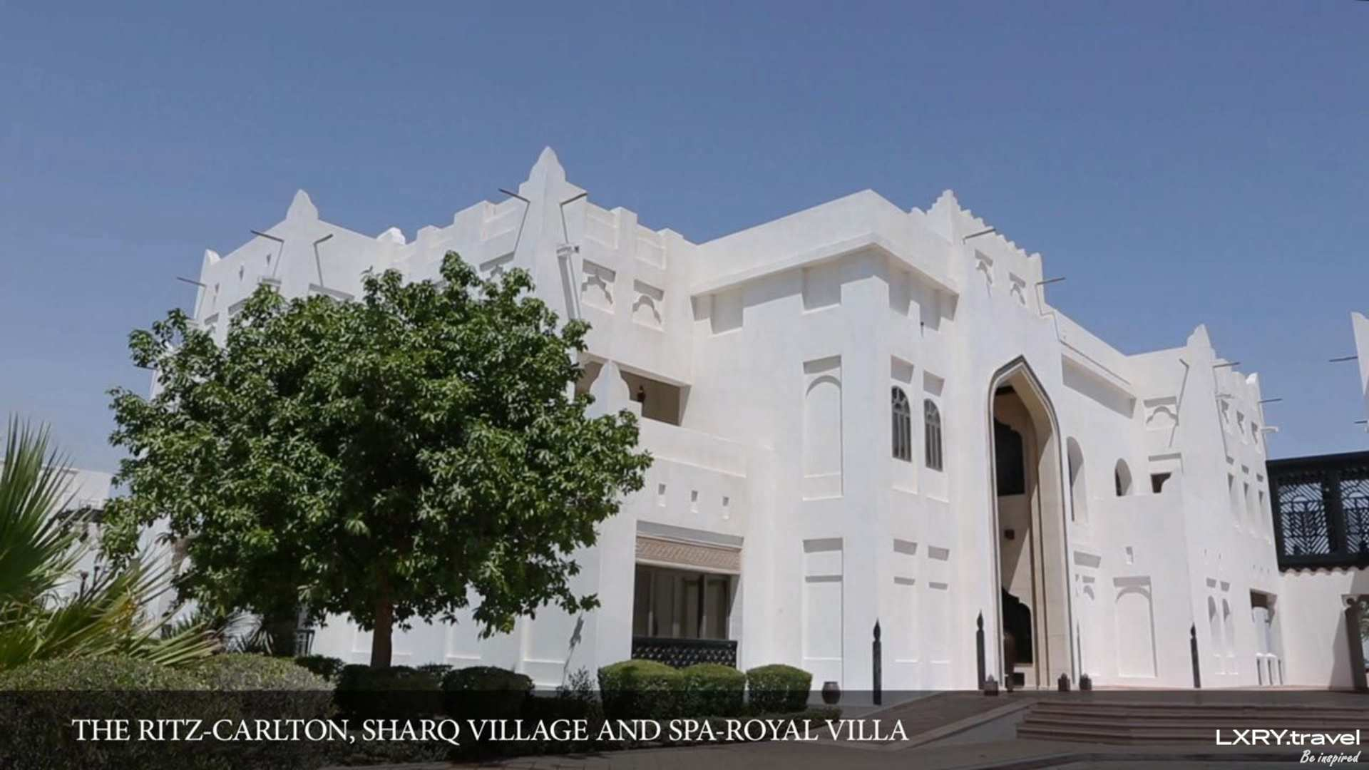 Sharq Village and Spa Hotel Operated by The Ritz-Carlton 3/69