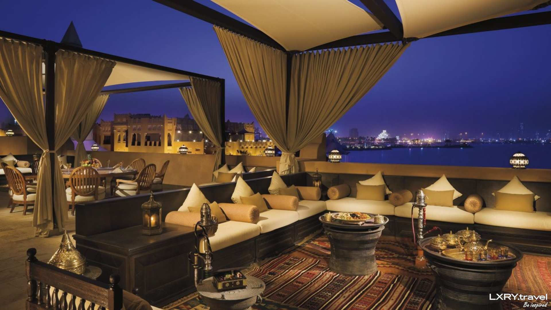 Sharq Village and Spa Hotel Operated by The Ritz-Carlton 23/69