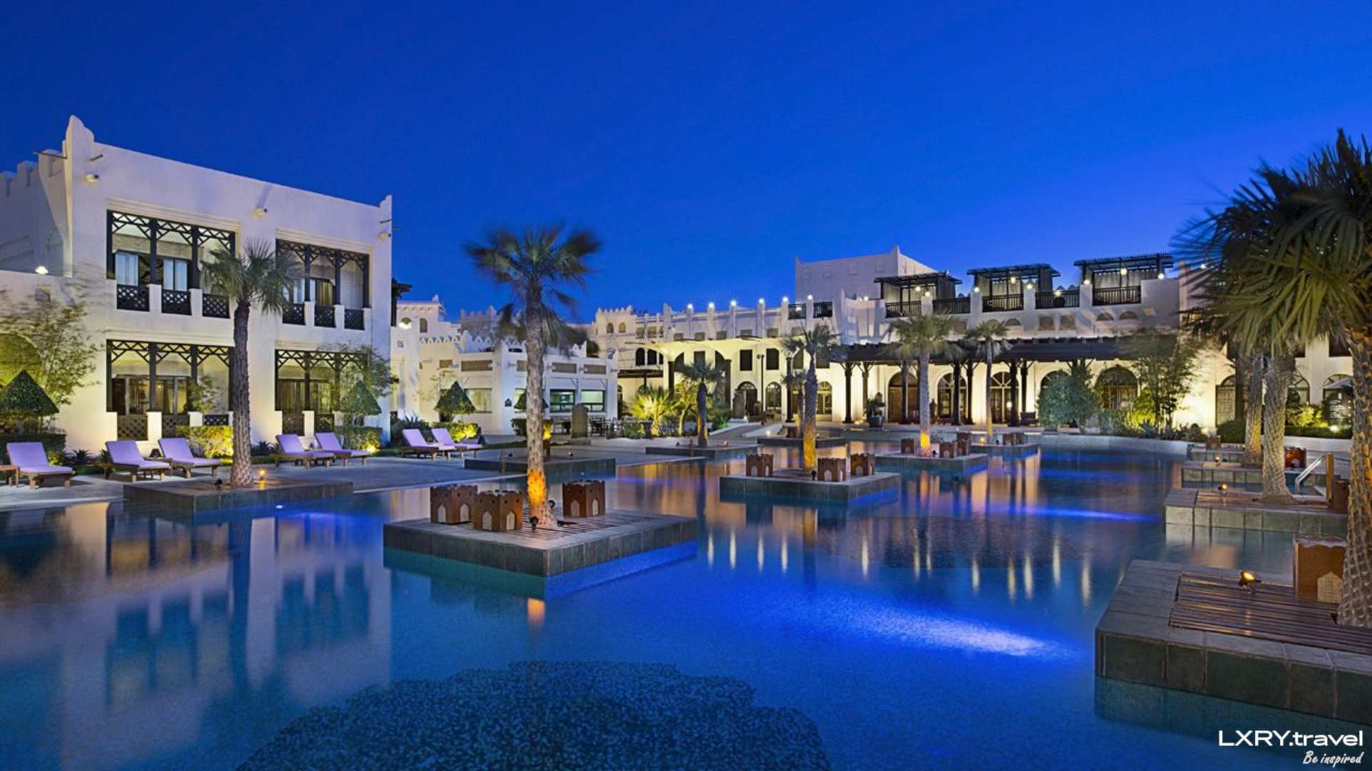 Sharq Village and Spa Hotel Operated by The Ritz-Carlton 1/69