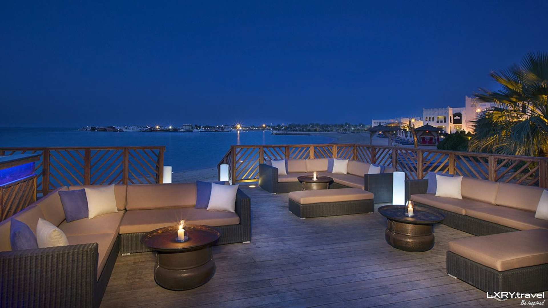 Sharq Village and Spa Hotel Operated by The Ritz-Carlton 17/69