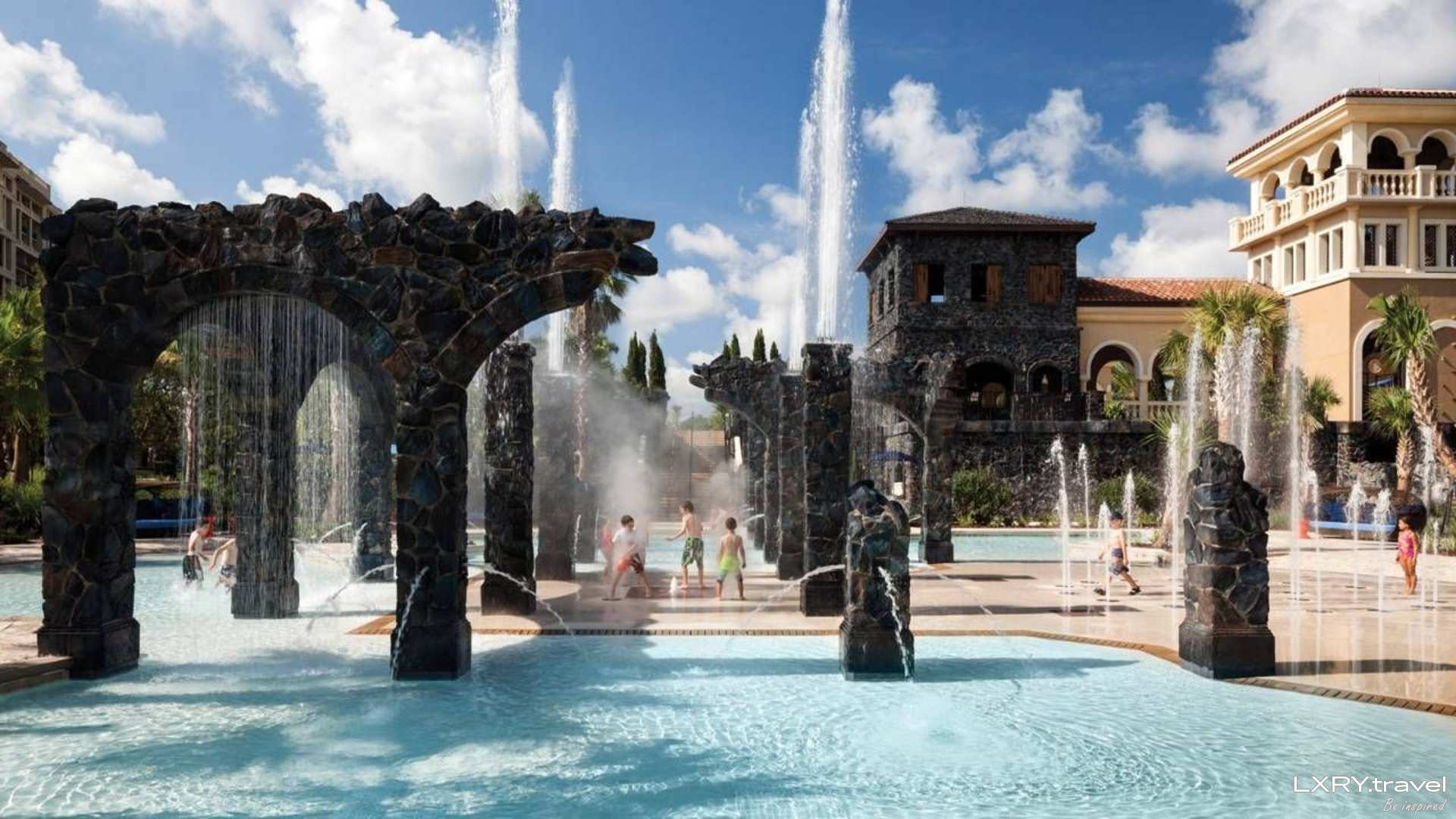 Four Seasons Resort Orlando at Walt Disney World Resort 26/33