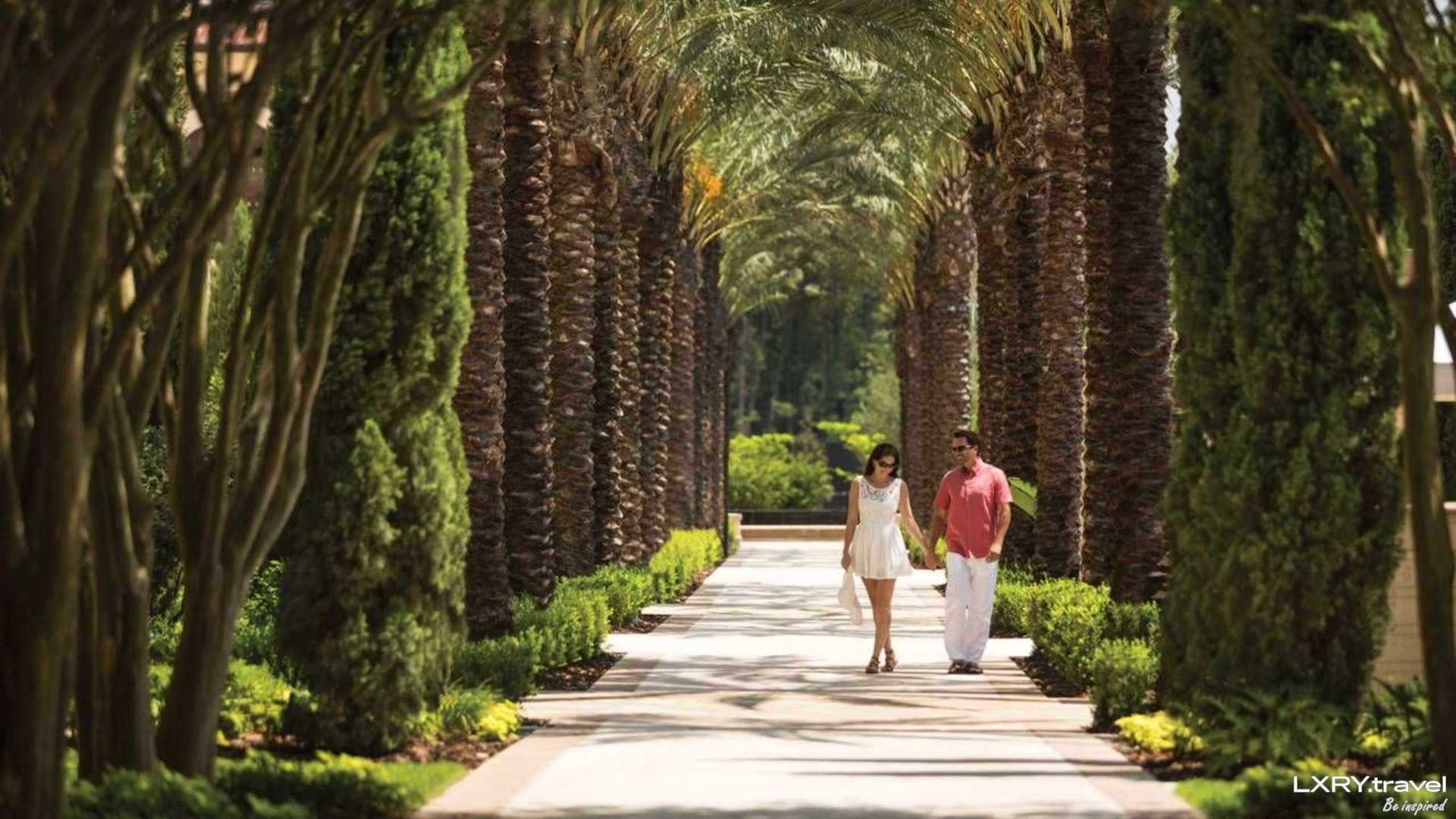 Four Seasons Resort Orlando at Walt Disney World Resort 9/33