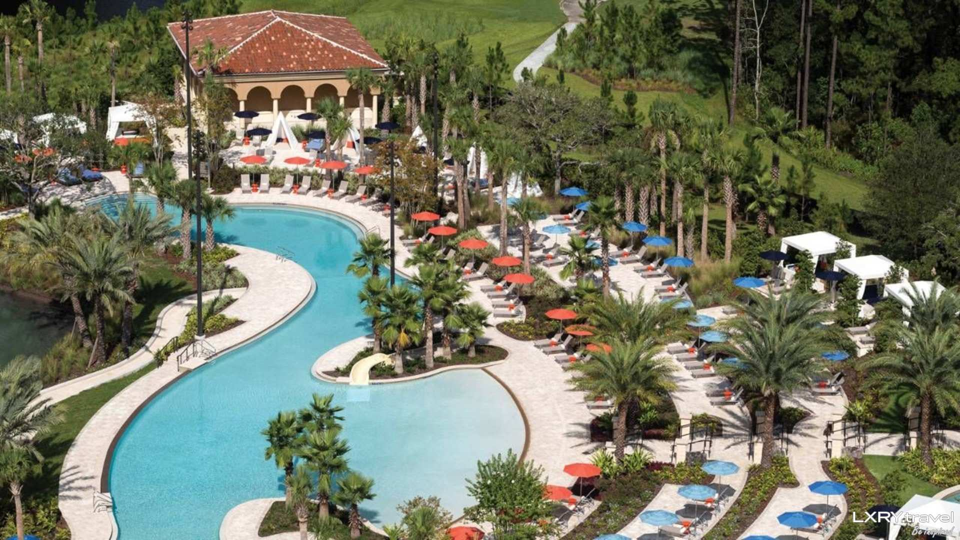 Four Seasons Resort Orlando at Walt Disney World Resort 7/33
