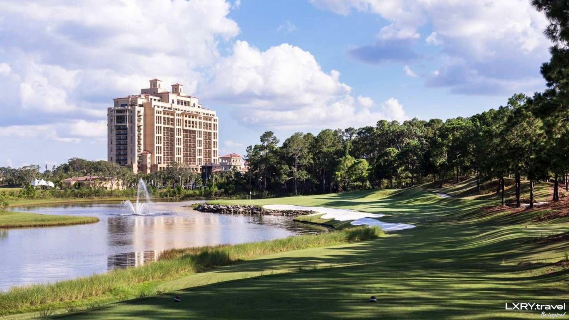 Four Seasons Resort Orlando at Walt Disney World Resort 1/33