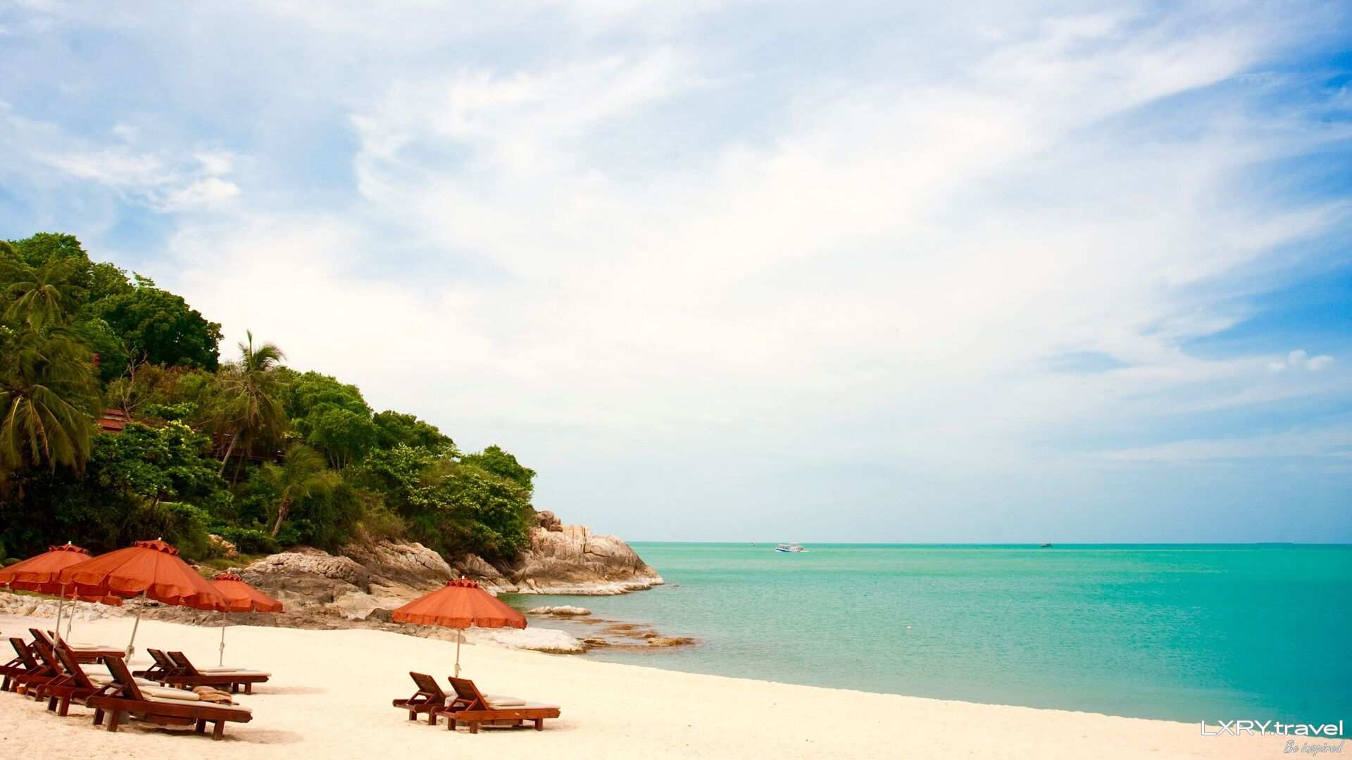 The Tongsai Bay, Koh Samui 20/44
