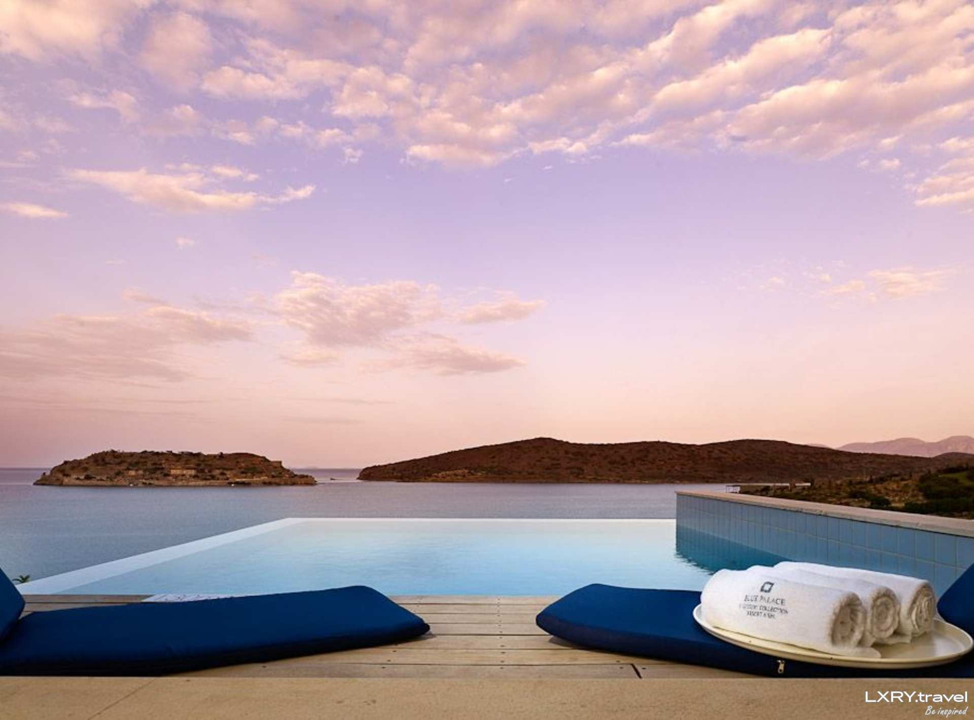 Blue Palace, a Luxury Collection Resort & Spa 4/36
