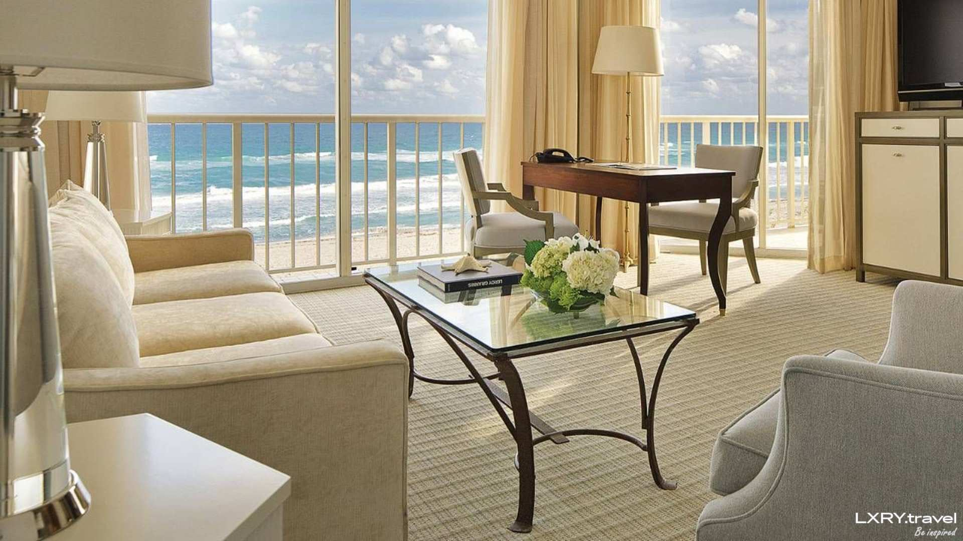 Four Seasons Resort Palm Beach 8/31