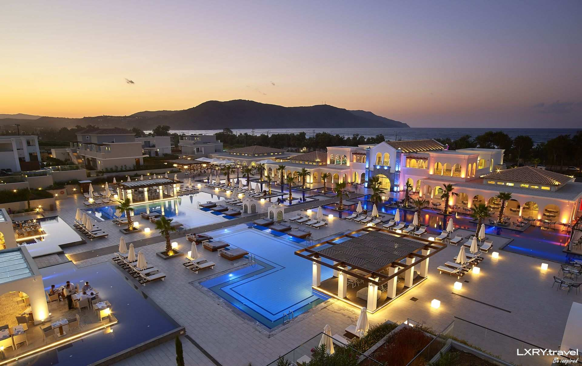 ANEMOS LUXURY GRAND RESORT 9/46