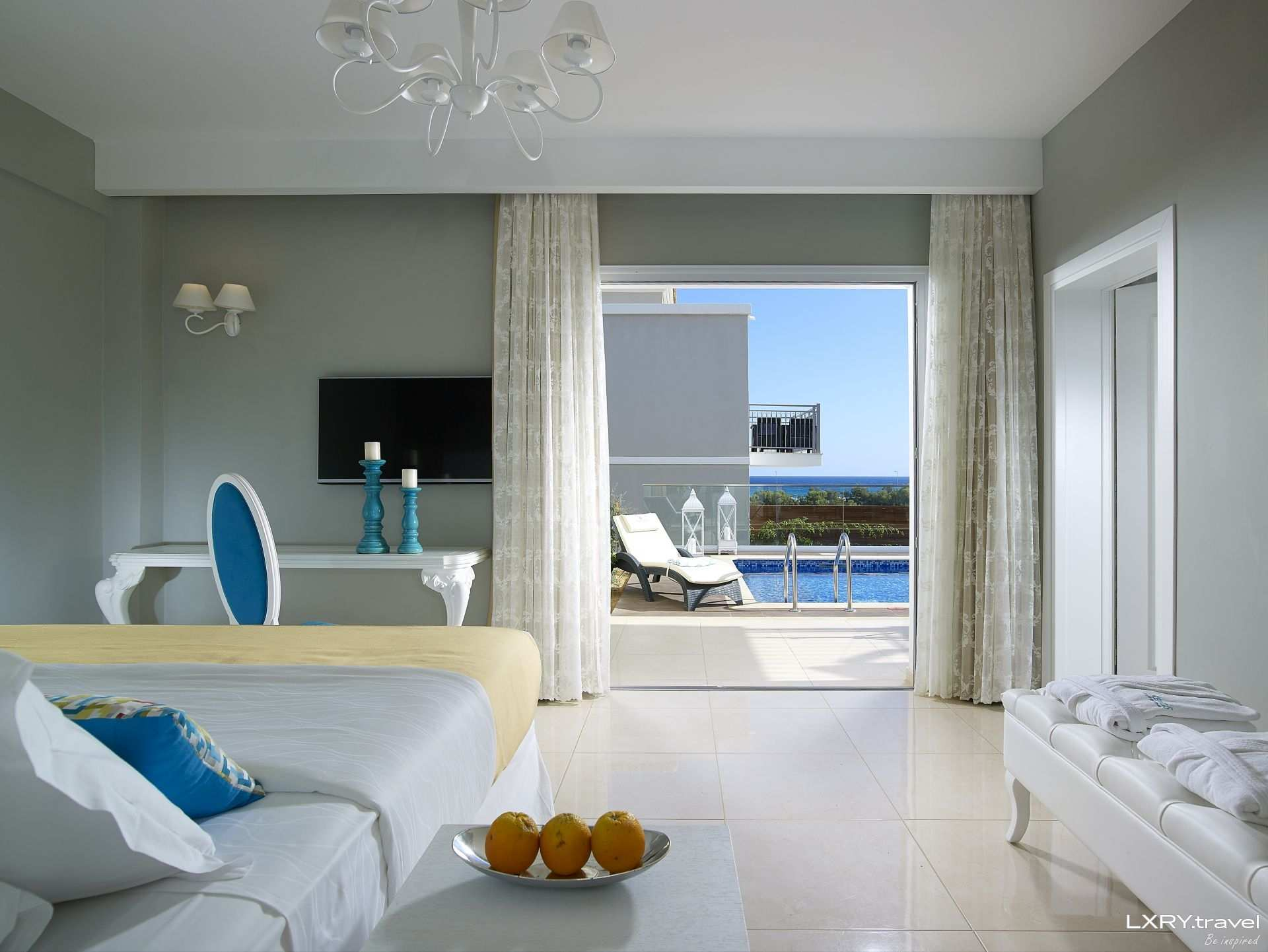 ANEMOS LUXURY GRAND RESORT 39/46