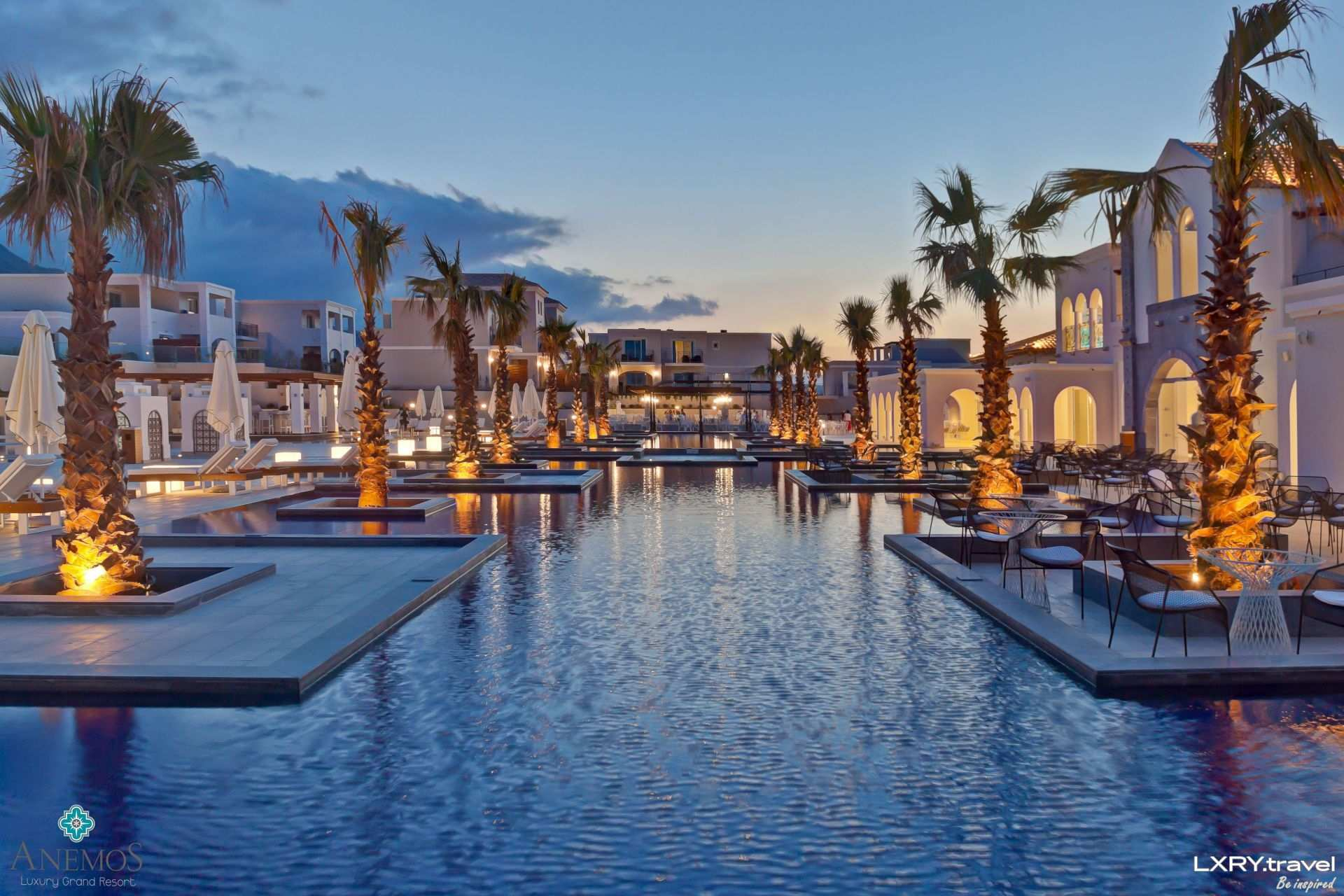 ANEMOS LUXURY GRAND RESORT 5/46