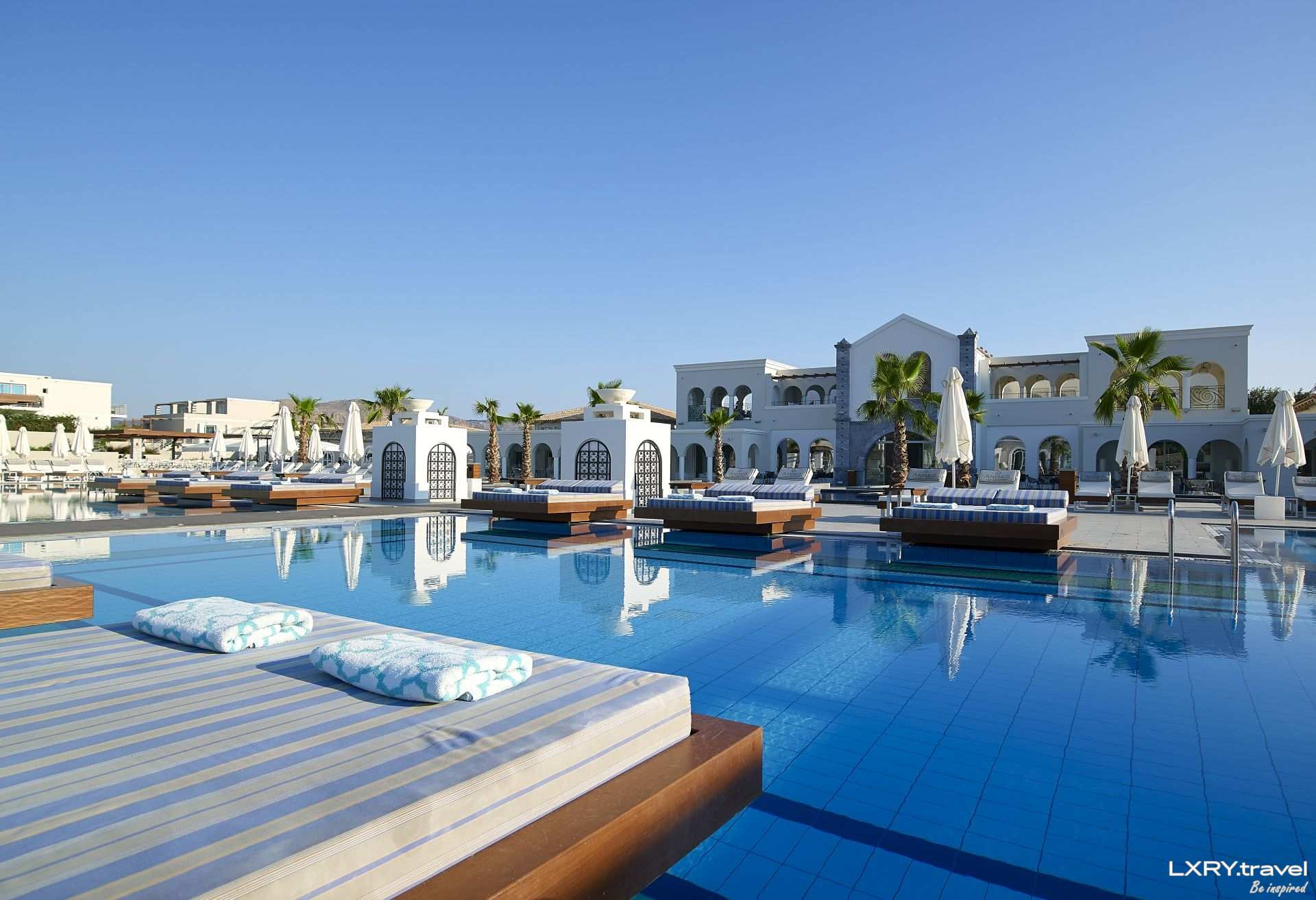 ANEMOS LUXURY GRAND RESORT 7/46