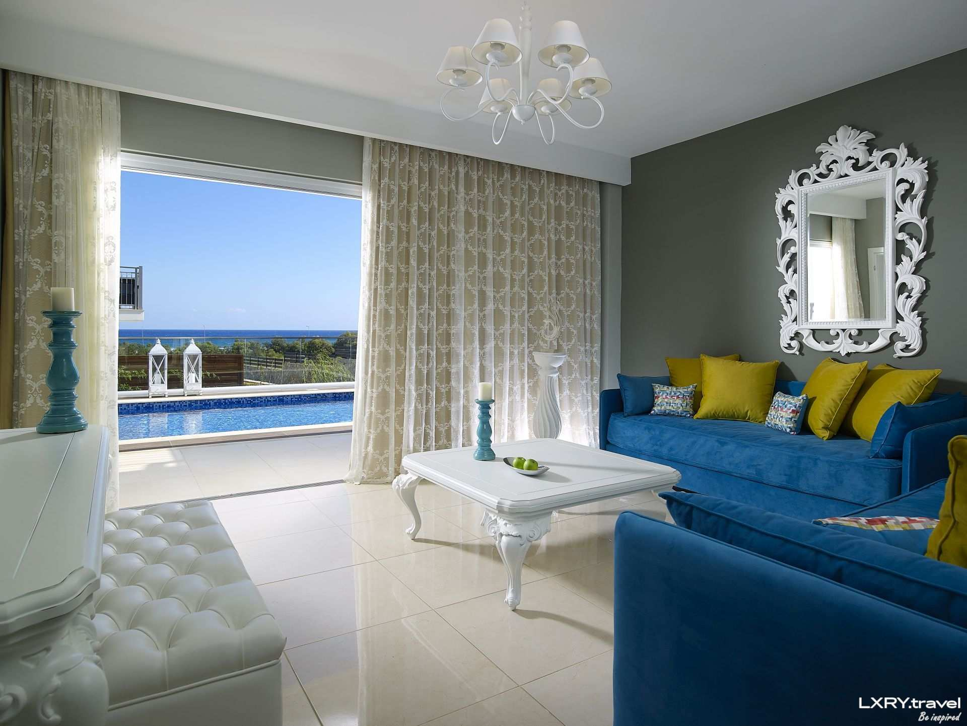 ANEMOS LUXURY GRAND RESORT 38/46