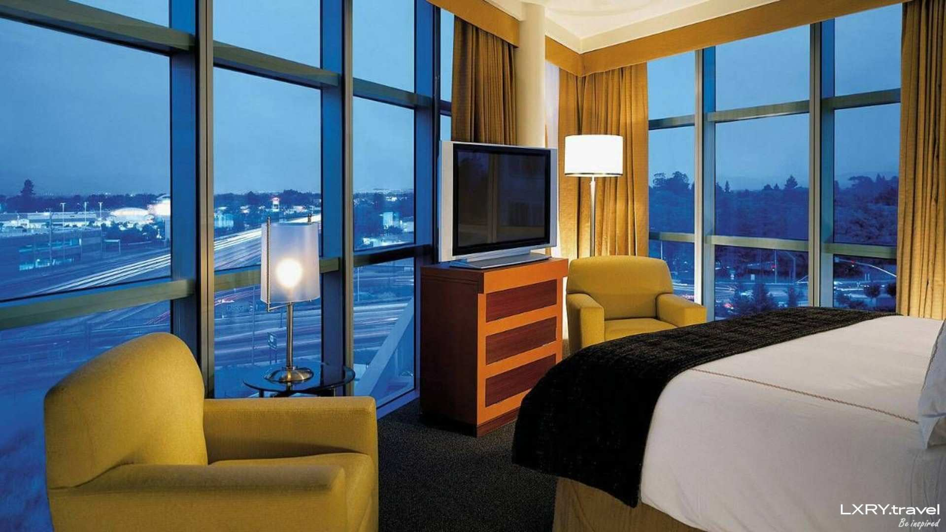 Four Seasons Hotel Silicon Valley At East Palo Alto Luxushotels Resorts